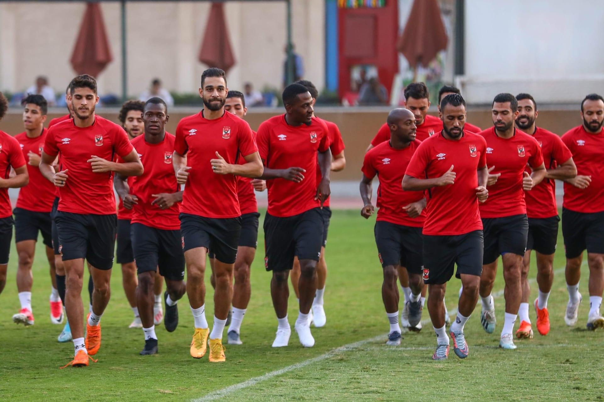 الأهلي المصري: لن نخوض أي مباراة في الدوري قبل لقاء الزمالك