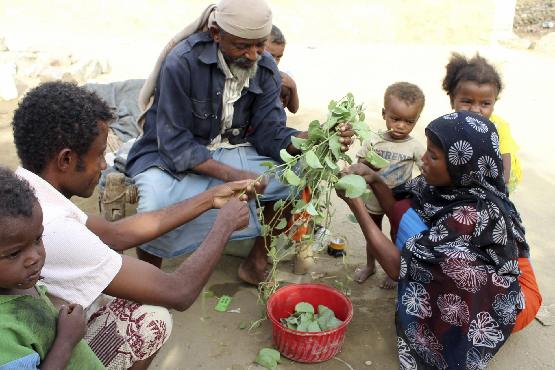 اليونيسيف: تغذية الأطفال في الشرق الأوسط وشمال أفريقيا تسوء