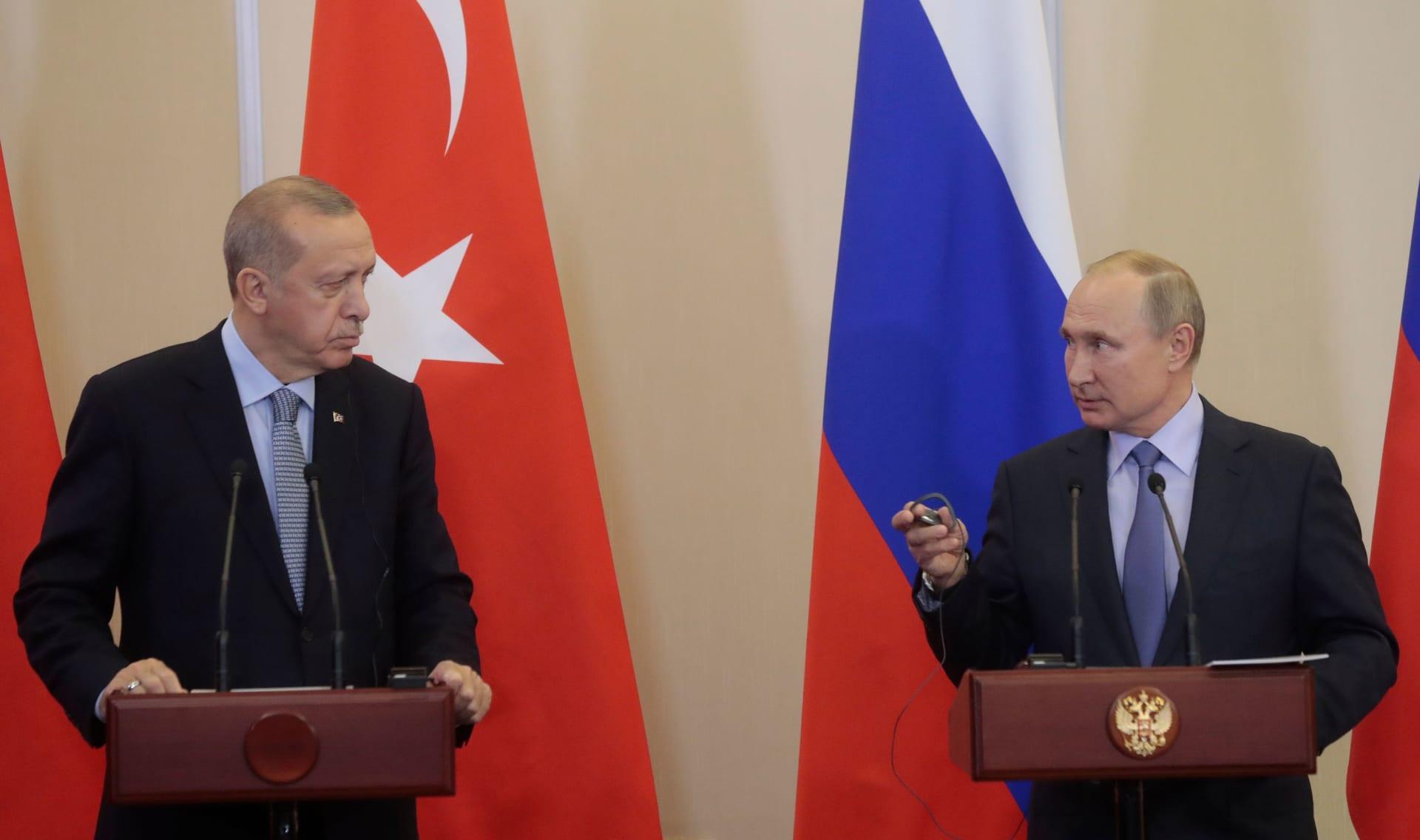 روسيا: واشنطن خانت الأكراد بسوريا وأجبرتهم على محاربة الأتراك