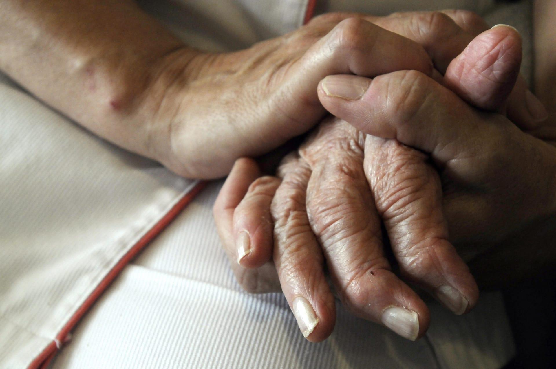 """الإعلان عن دواء قد يفتح آفاقاً جديدة لعلاج مرض """"الزهايمر"""""""