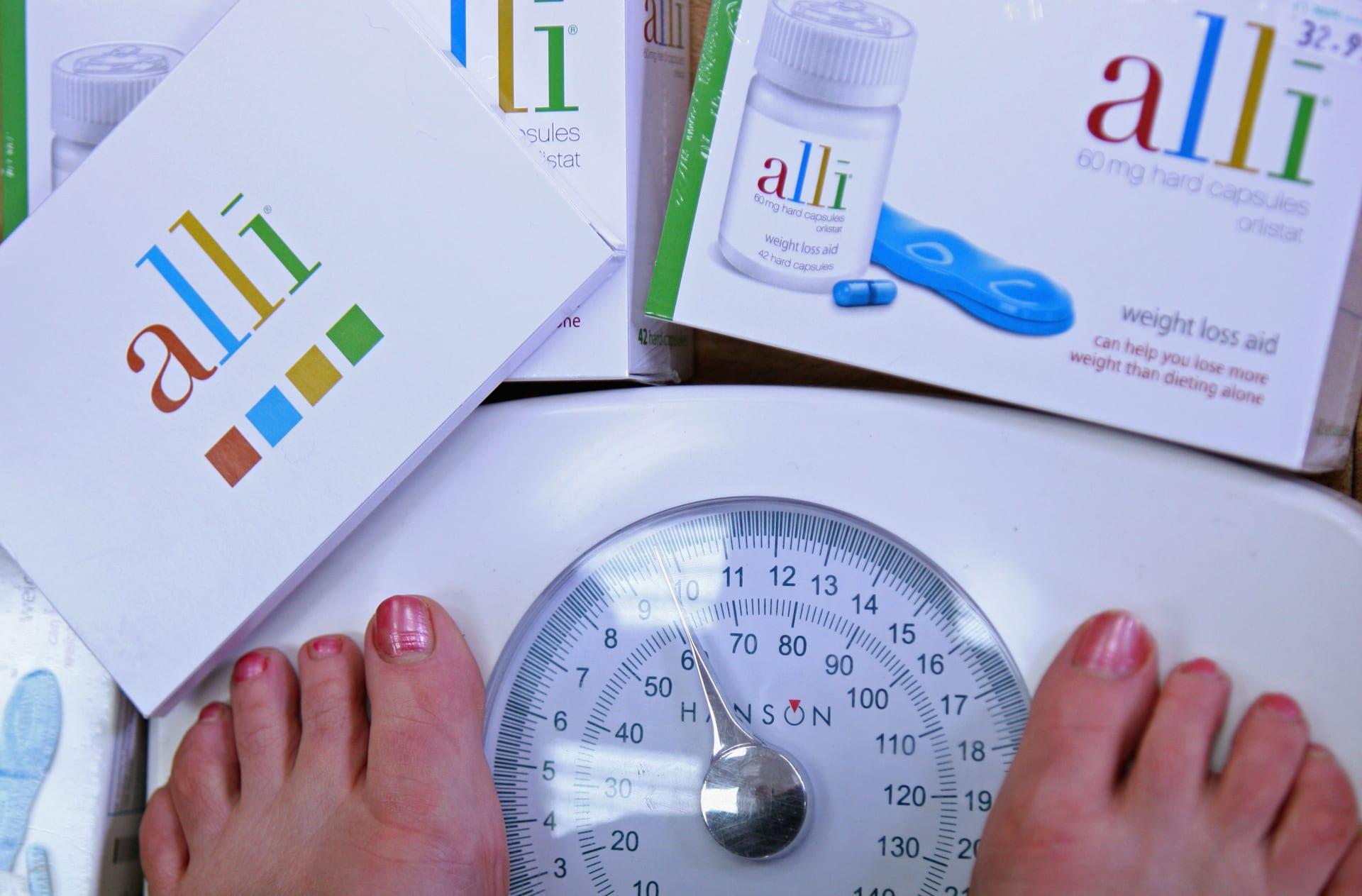 دراسة: احتمال وجود نتيجة مفاجئة لفقدان الوزن مع تقدم العمر