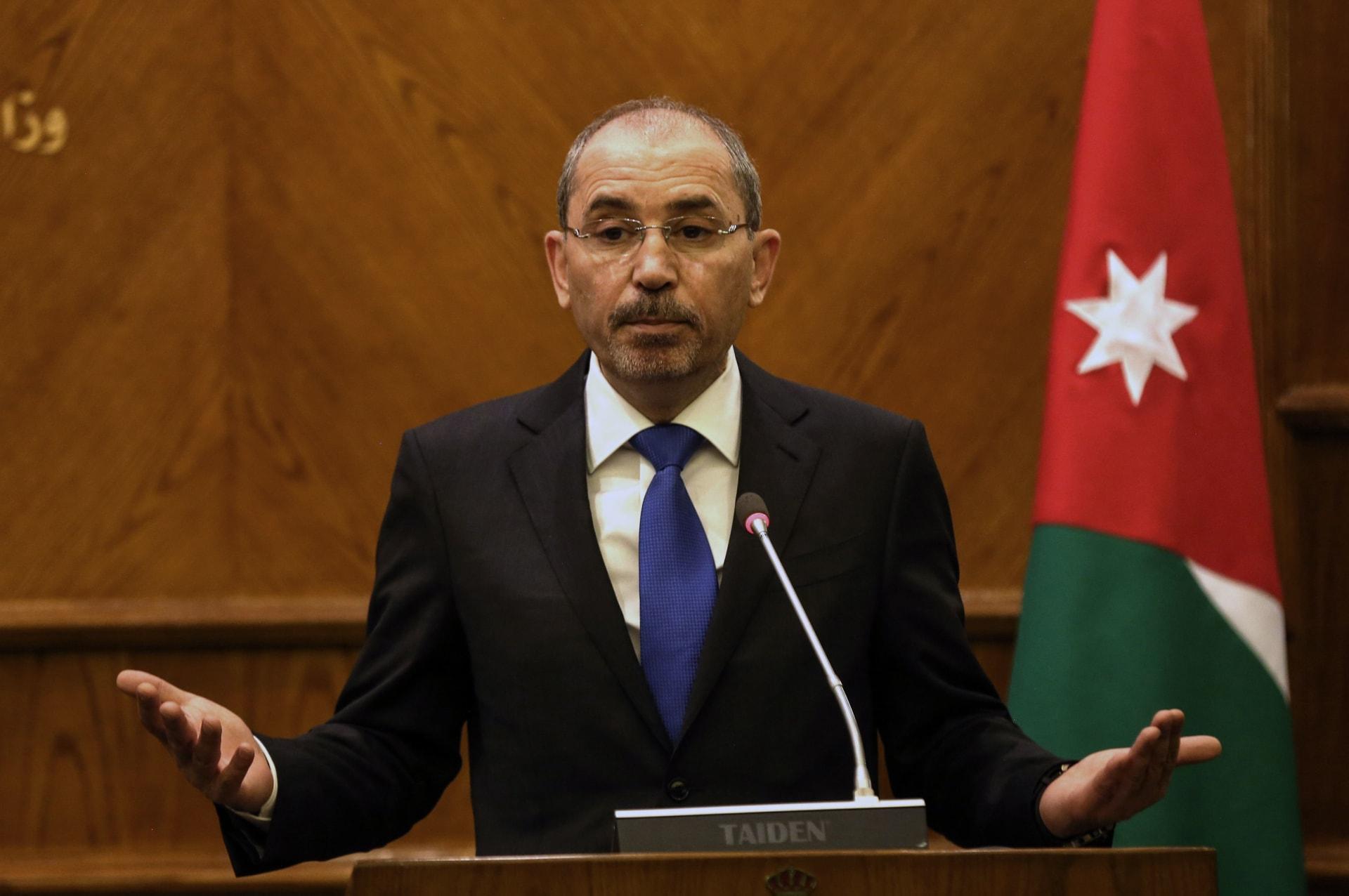 الأردن تعلن استعادة اثنين من مواطنيها كانا محتجزين في إسرائيل
