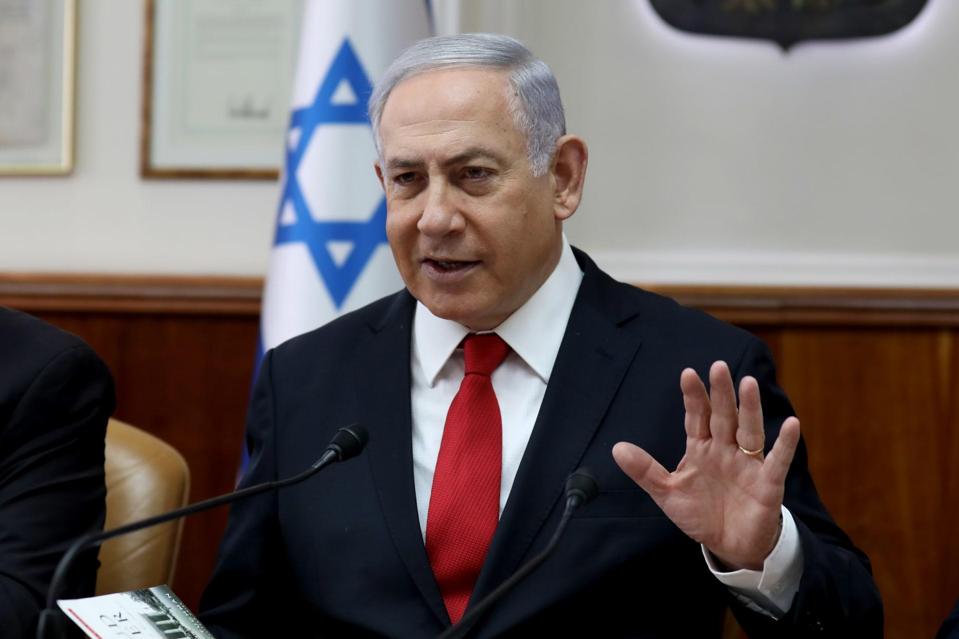 الحكومة الإسرائيلية تعلن عودة السفير الأردني خلال أيام