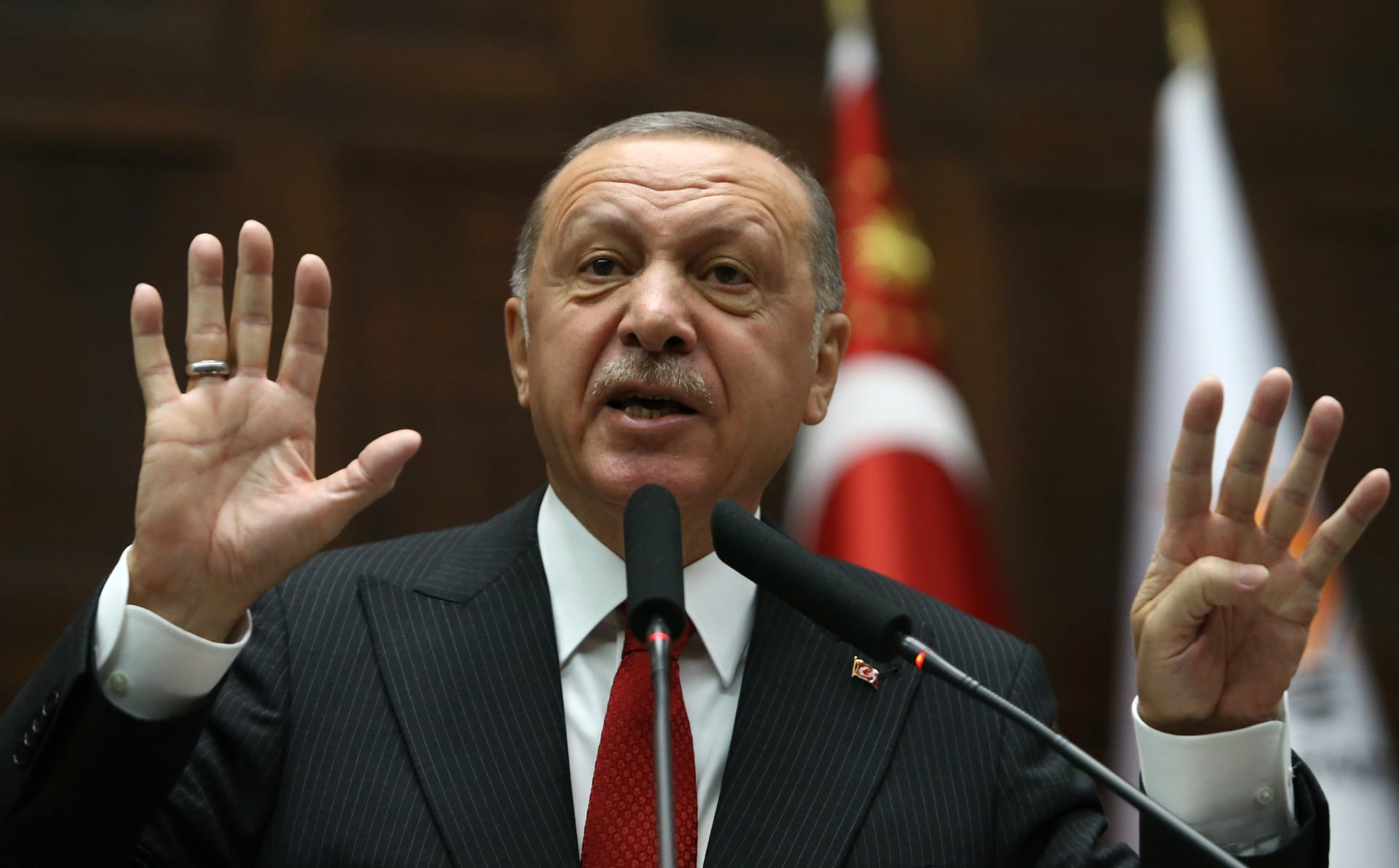 أردوغان عن انقلاب 2016 الفاشل: تركيا ليست مصر.. لم تُهزم ولم تستسلم