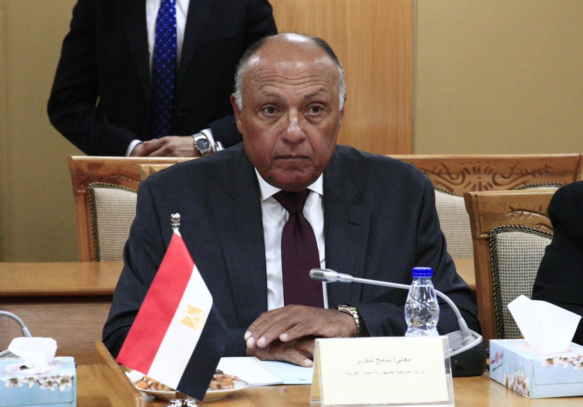 مصر: التوصل لاتفاق نهائي حول سد النهضة في 15 يناير المقبل