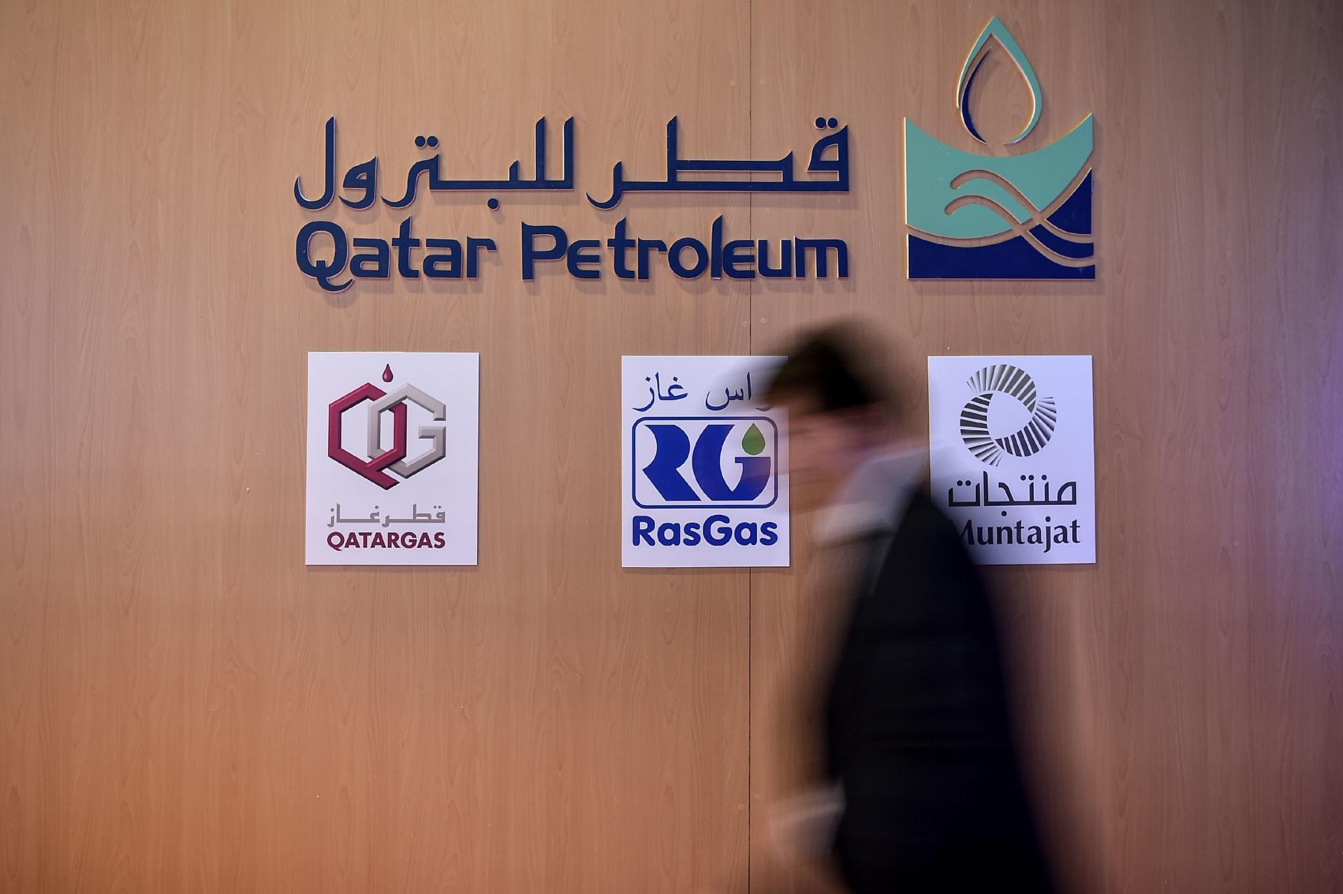 """أكبر استثماراتها بدولة عربية.. """"قطر للبترول"""" تعلن نجاح تشغيل مشروع مصفاة نفط في مصر"""