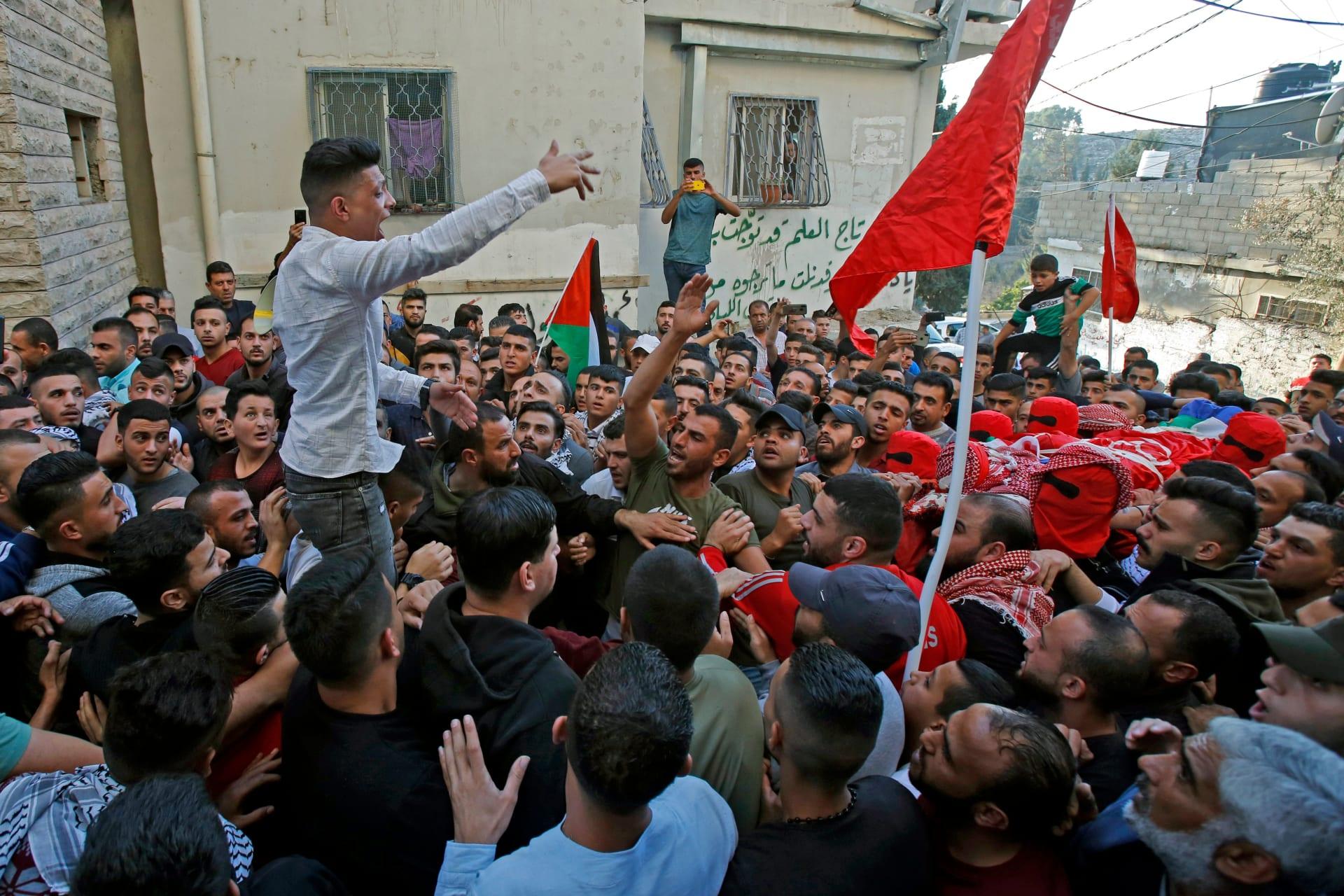 الأمم المتحدة تطالب بالتحقيق في قتل جنود إسرائيليين لشاب فلسطيني بالضفة الغربية
