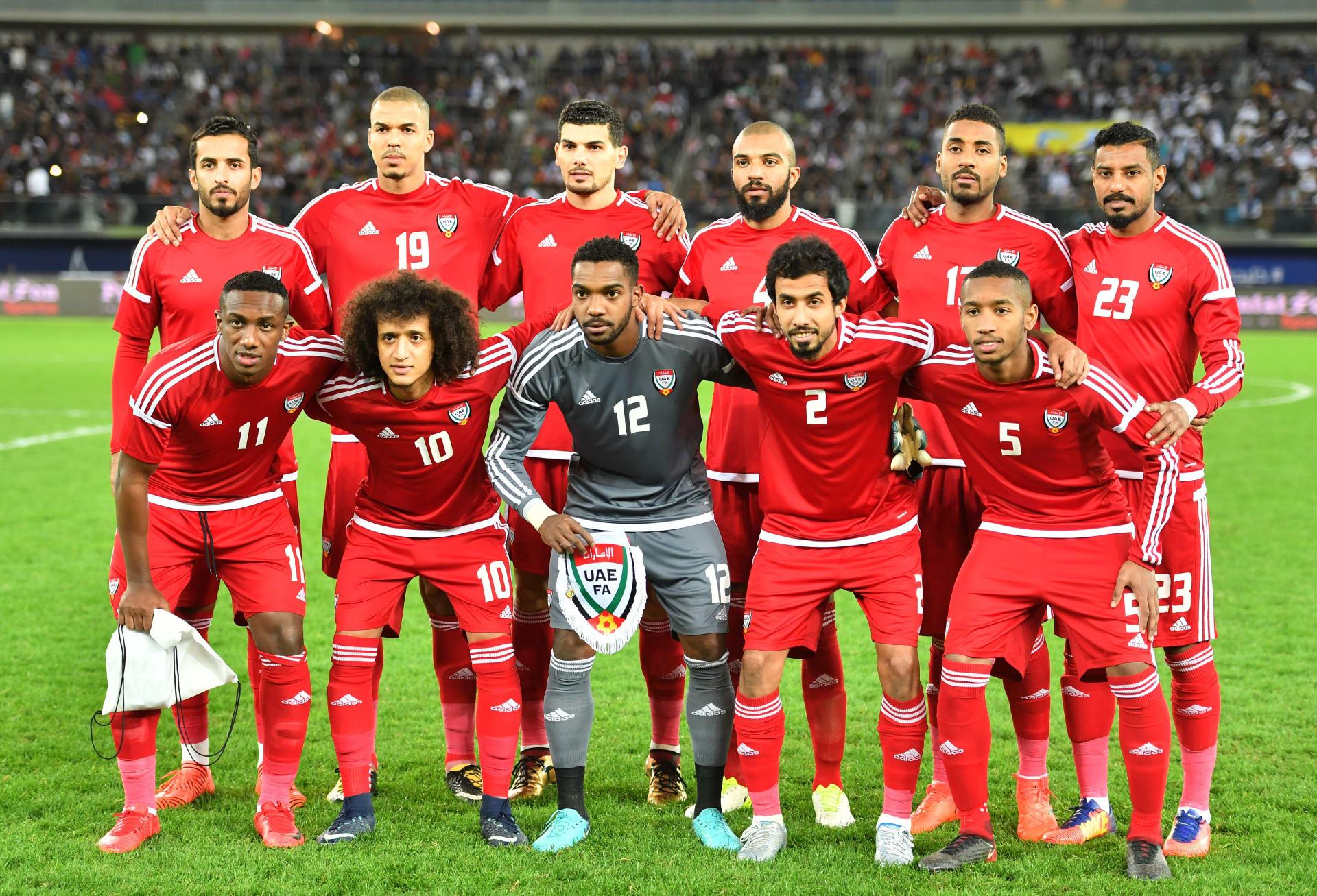 """الإمارات تعلن مشاركتها في """"خليجي 24"""" في قطر بعد تجديد الدعوة"""