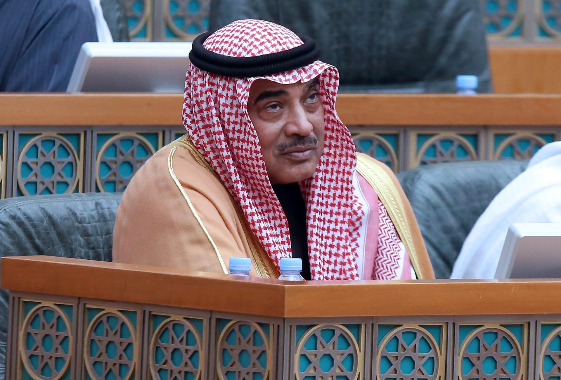 غداة اعتذار المبارك.. أمير الكويت يعين الشيخ صباح خالد الصباح رئيسا للوزراء