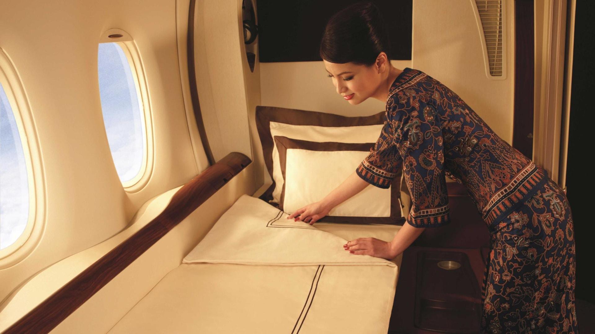منها طيران الإمارات.. إليك قائمة بأفضل الخطوط الجوية لعام 2020