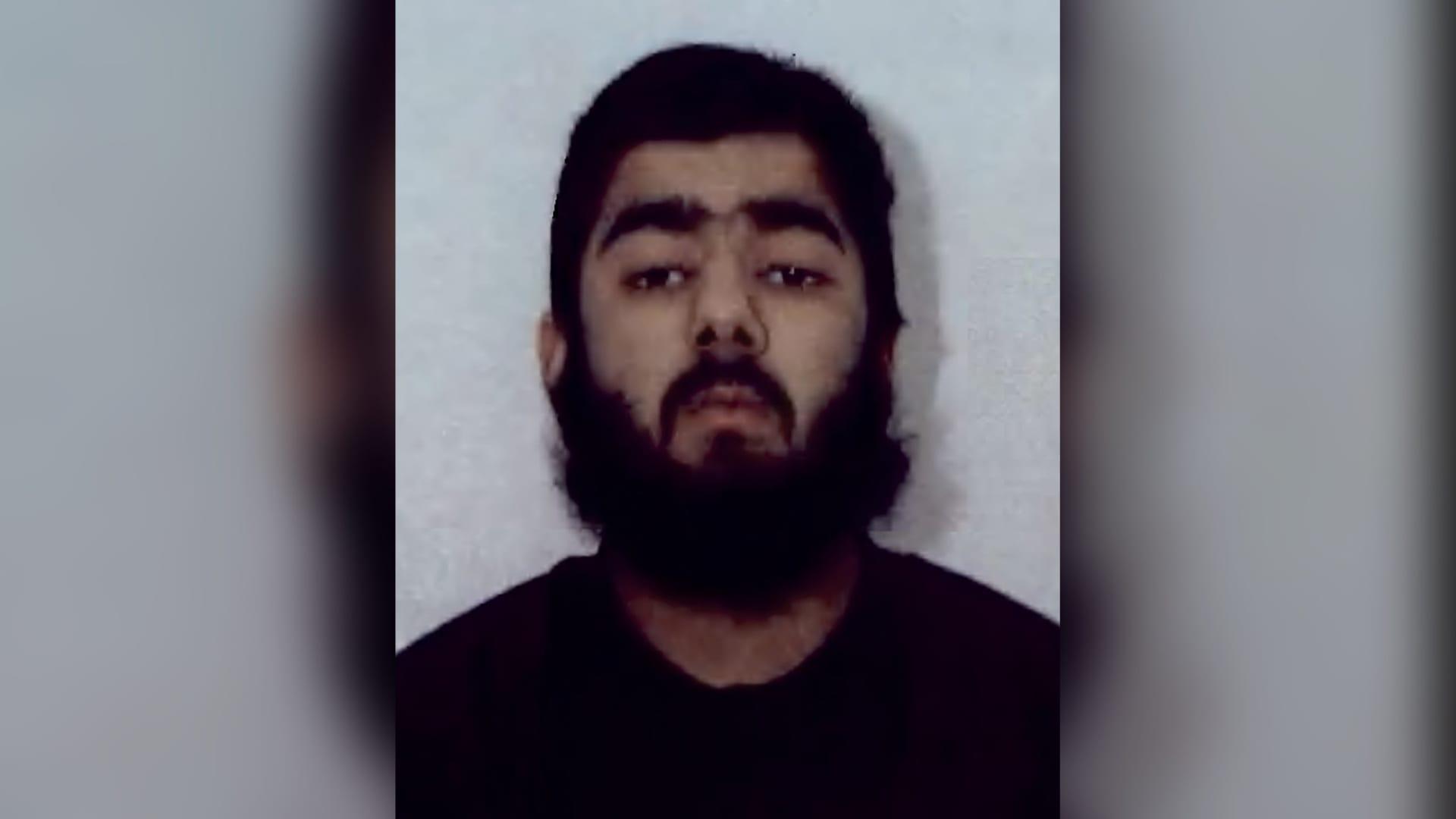 شرطة بريطانيا تكشف هوية المشتبه بتنفيذه هجوم الطعن في لندن