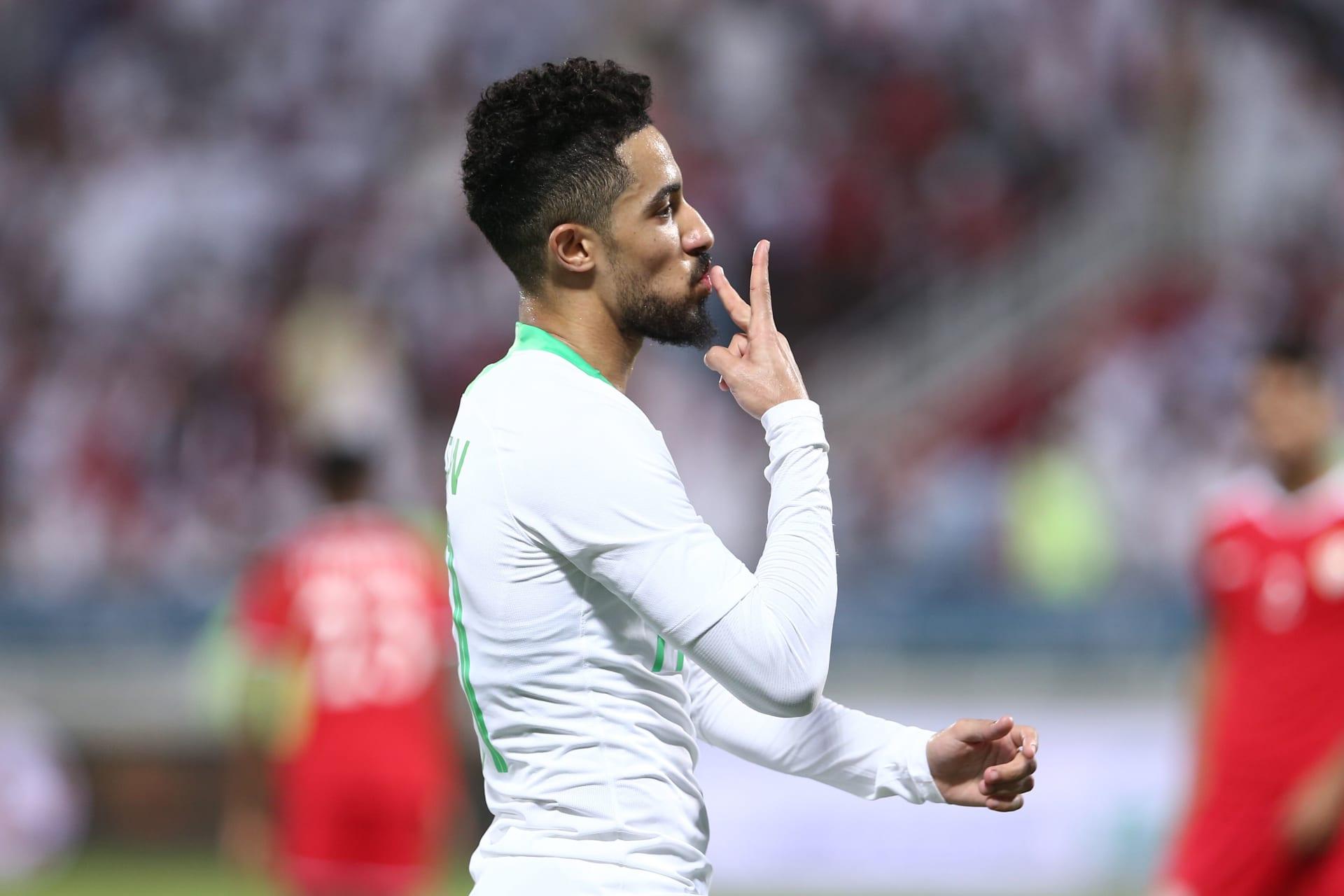 السعودية تحجز مقعدها في نصف النهائي وتضرب موعدا مع قطر