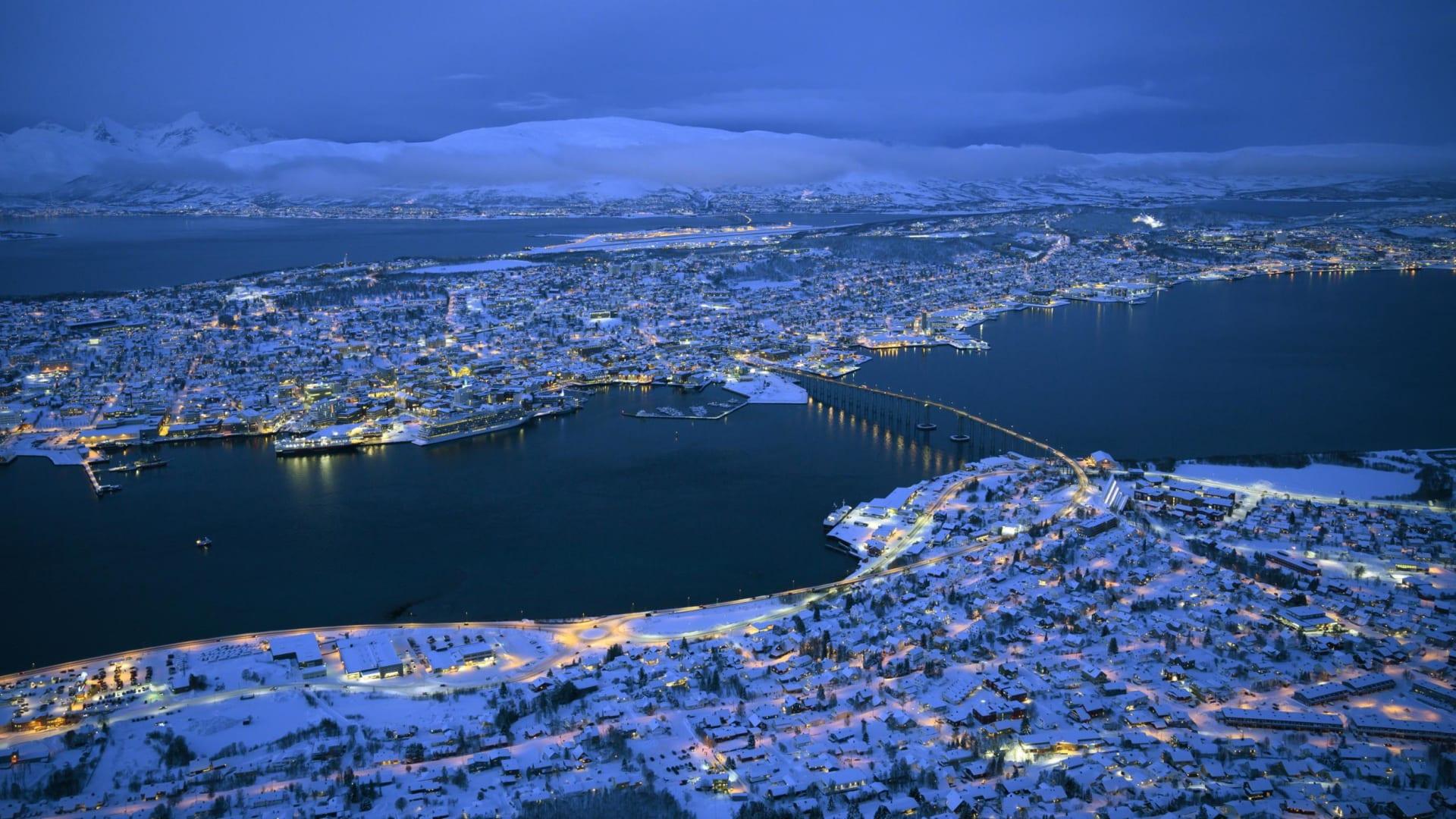 5 من أفضل الأماكن لقضاء عطلتك في أوروبا خلال فصل الشتاء