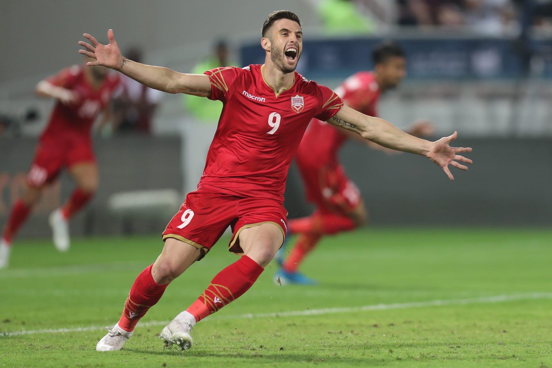 لأول مرة في التاريخ.. البحرين بطلة لكأس الخليج 24 في قطر
