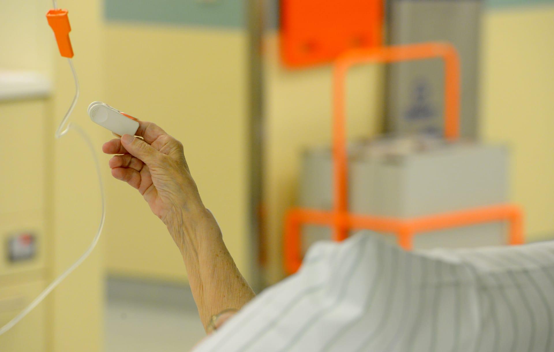 ما الذي يمكن توقعه بعد تشخيص سرطان الدم؟
