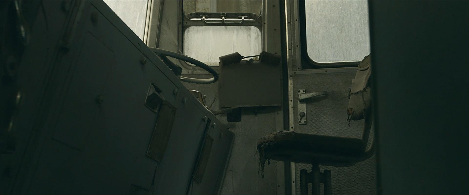 """صور من فيلم """"بيروت المحطة الأخيرة"""""""