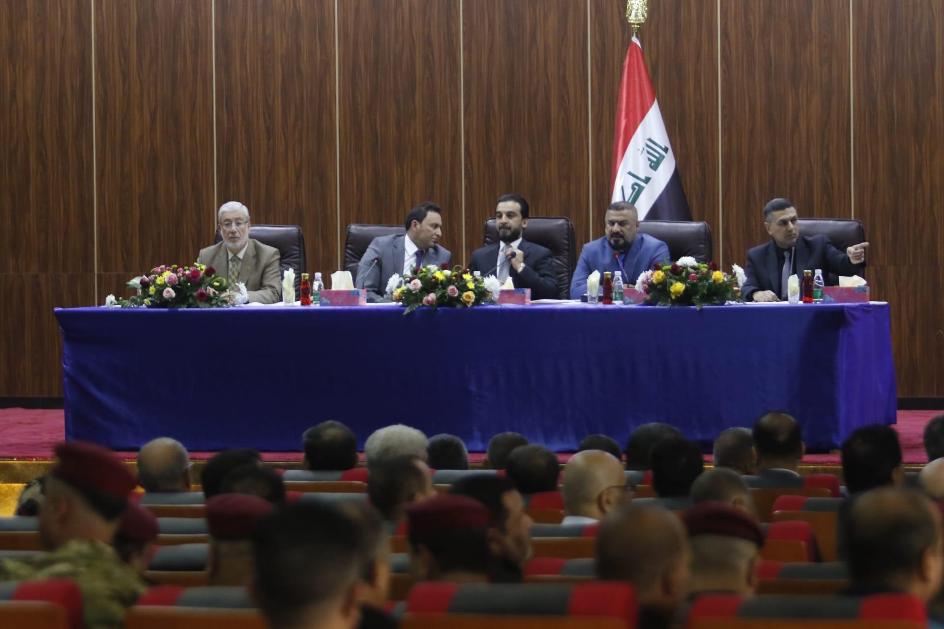 ترقب لجلسة البرلمان العراقي حول خروج القوات الأمريكية من البلاد بعد مقتل سليماني والمهندس