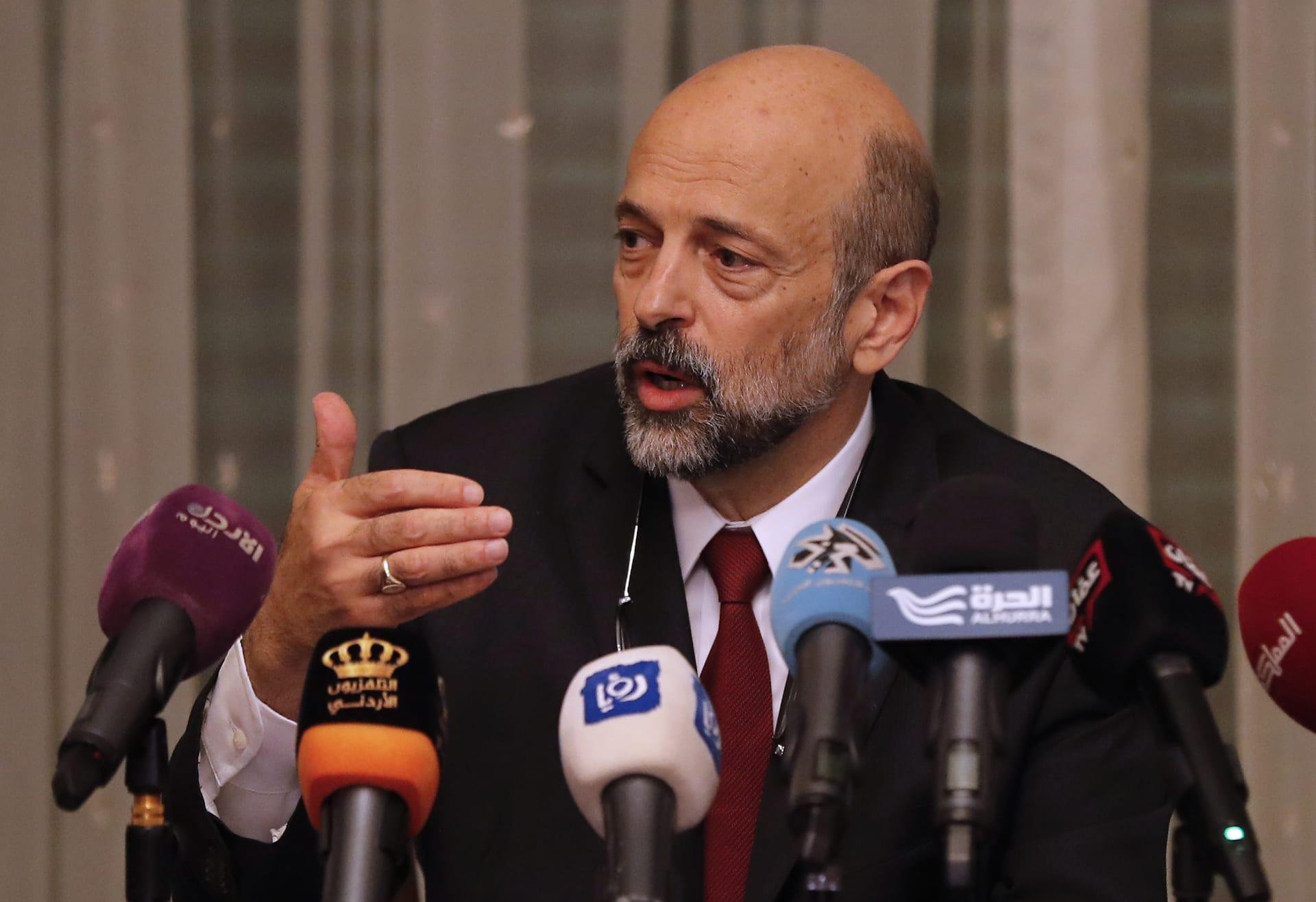 حكومة الأردن تعلن مُراجعة اتفاقيات الطاقة بعد أيام من ضخ الغاز الإسرائيلي