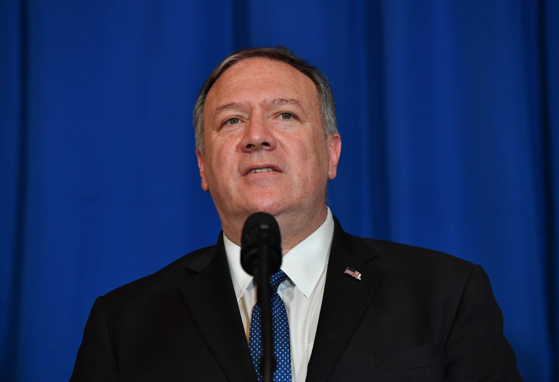 واشنطن: نُشعر بخيبة أمل تجاه قرار البرلمان العراقي بشأن الوجود الأمريكي