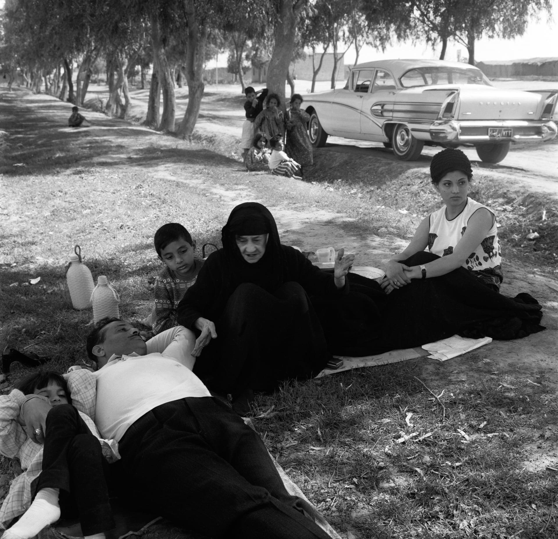 لطيف العاني.. كيف وثّق هذا المصور البارز العراق في الماضي؟