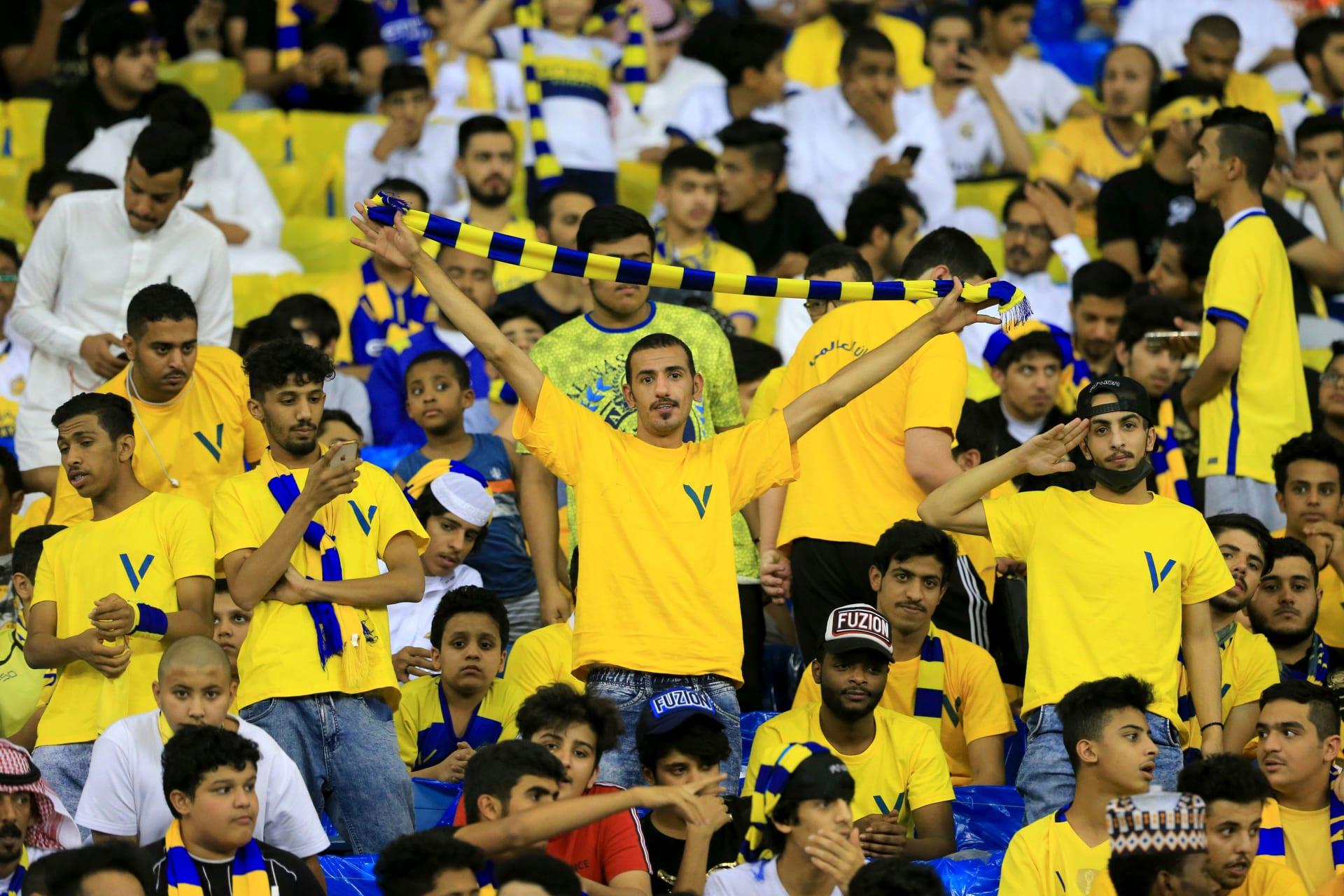 """""""الترقيع"""" لا يفيد.. """"الإخبارية"""" السعودية تثير غضب جماهير النصر بسبب مقطع فيديو"""