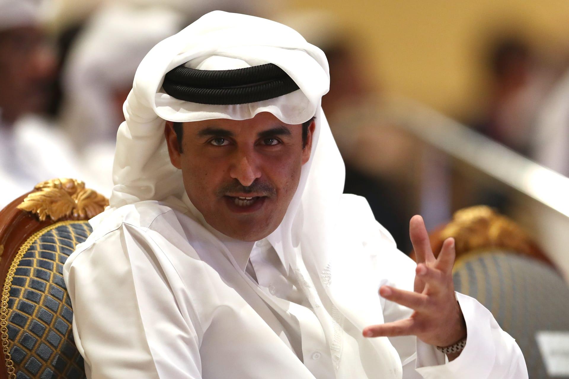 """العقوبة 5 سنوات و100 ألف ريال.. تعديلات قانون """"إثارة الرأي العام"""" تثير جدلا واسعًا في قطر"""