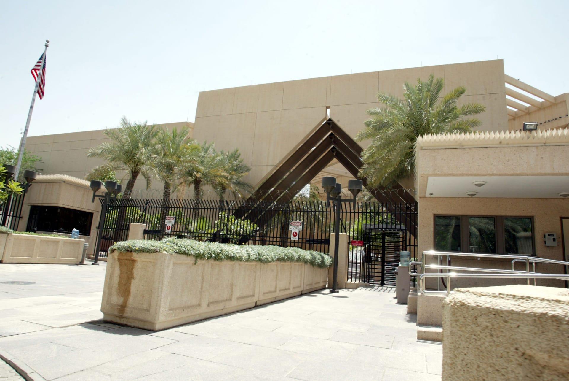 السفارة الأمريكية في السعودية تنشر فيديو نادر للقاء الملك عبد العزيز وروزفلت قبل 75 عاما