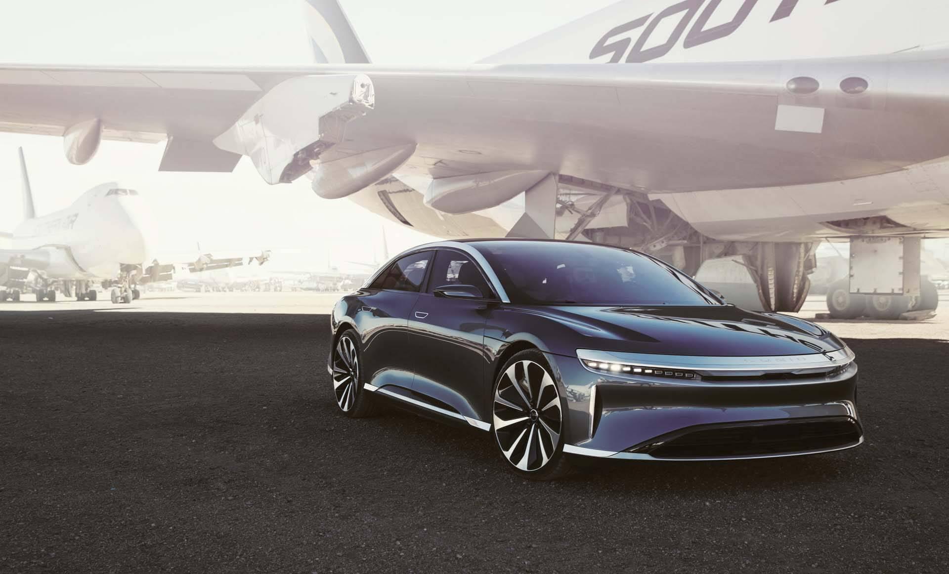 من المقرر أن يبدأ سعر السيارة الجديدة من 60 ألف دولار