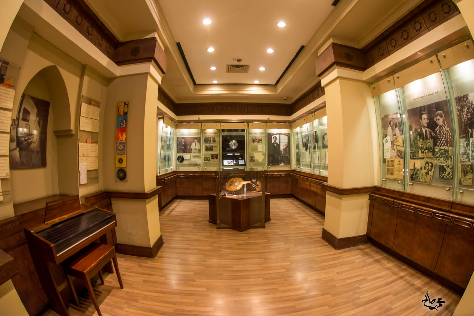 متحف عبد الوهاب
