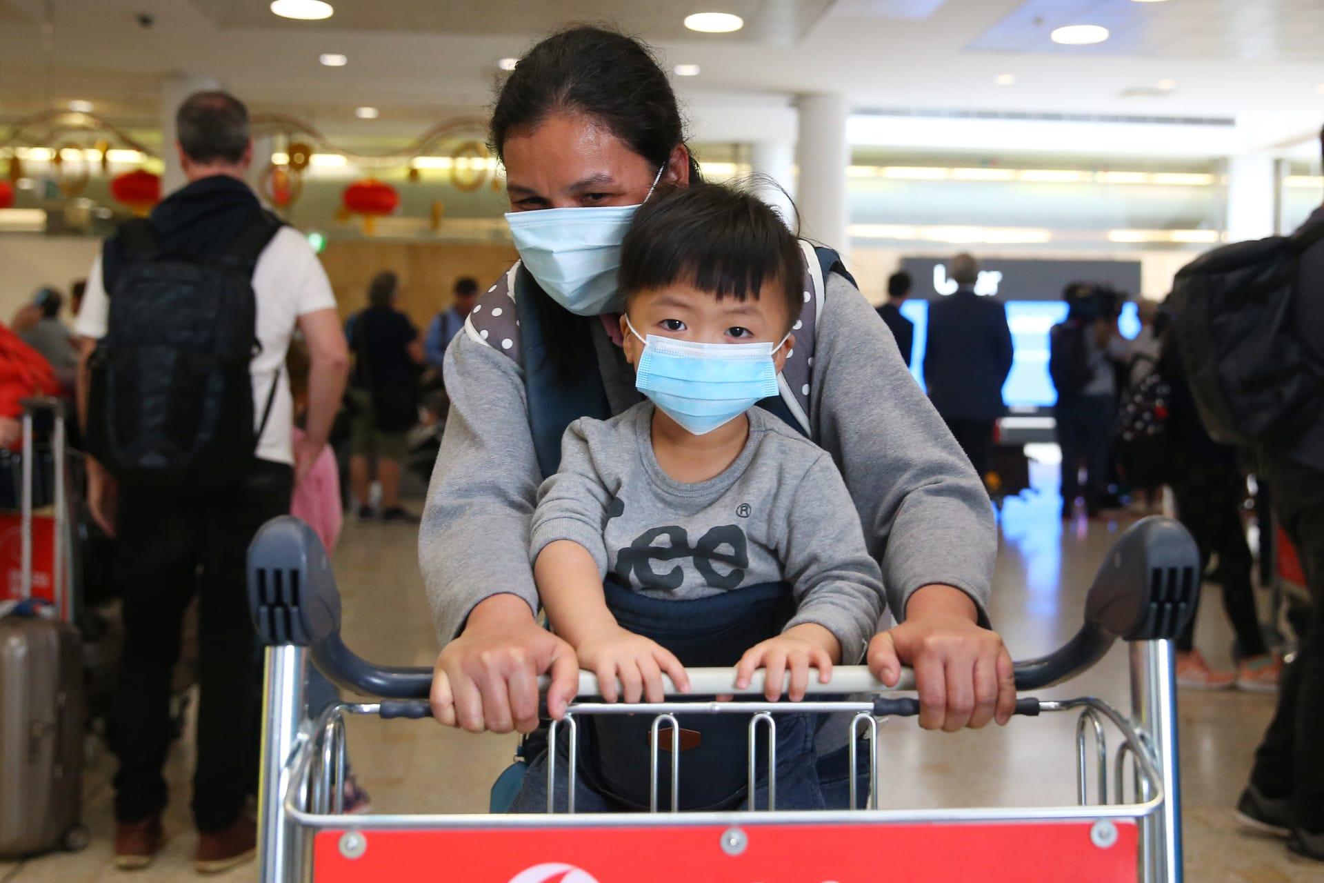 ارتفاع حصيلة وفيات فيروس كورونا بالصين إلى 25 شخصًا.. وبكين ترصد 144 مليون دولار لمكافحته