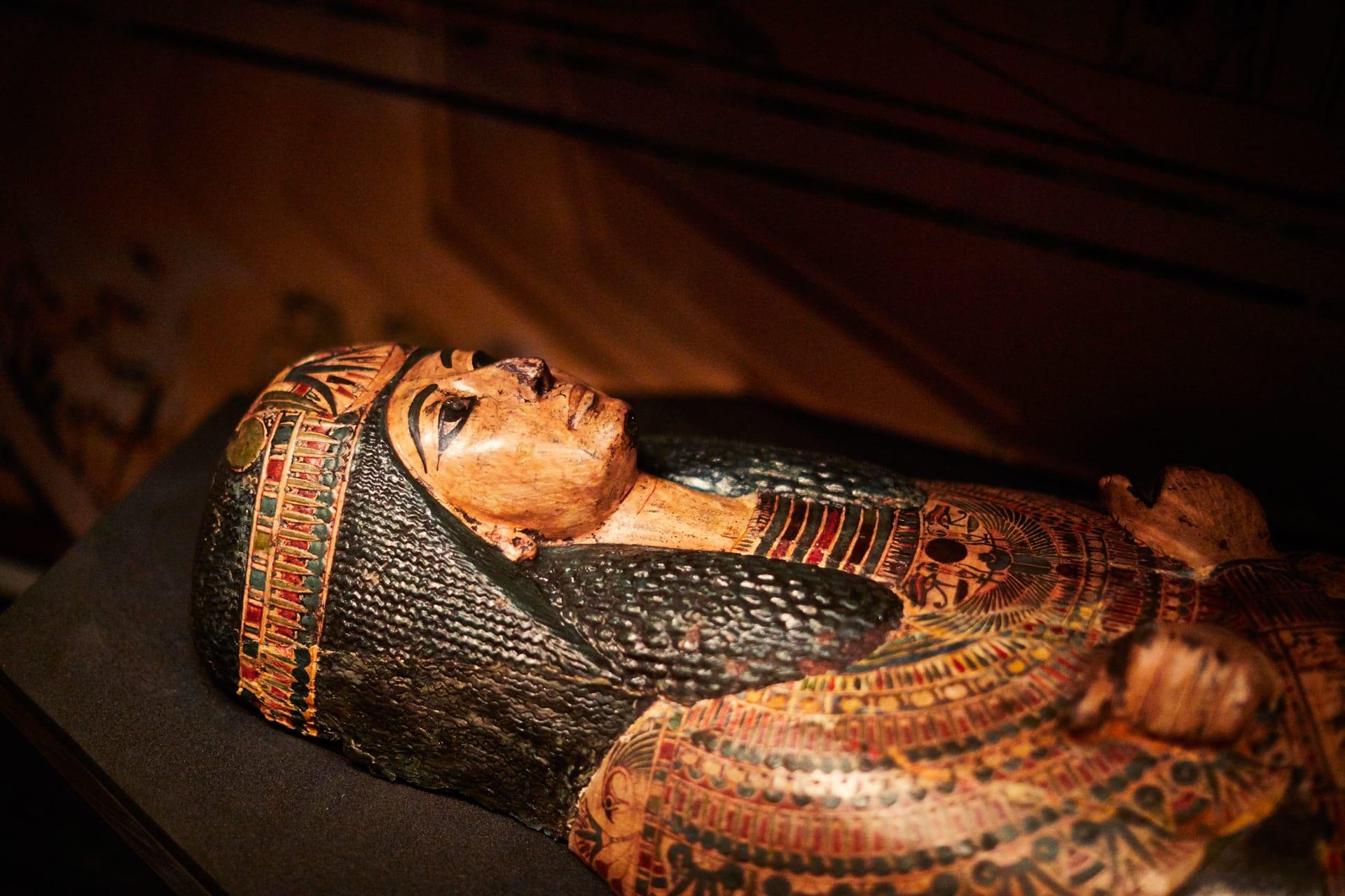 استمع لصوت مومياء مصرية عمرها 3 آلاف عام.. كيف نجح علماء بإعادة إنتاجه؟