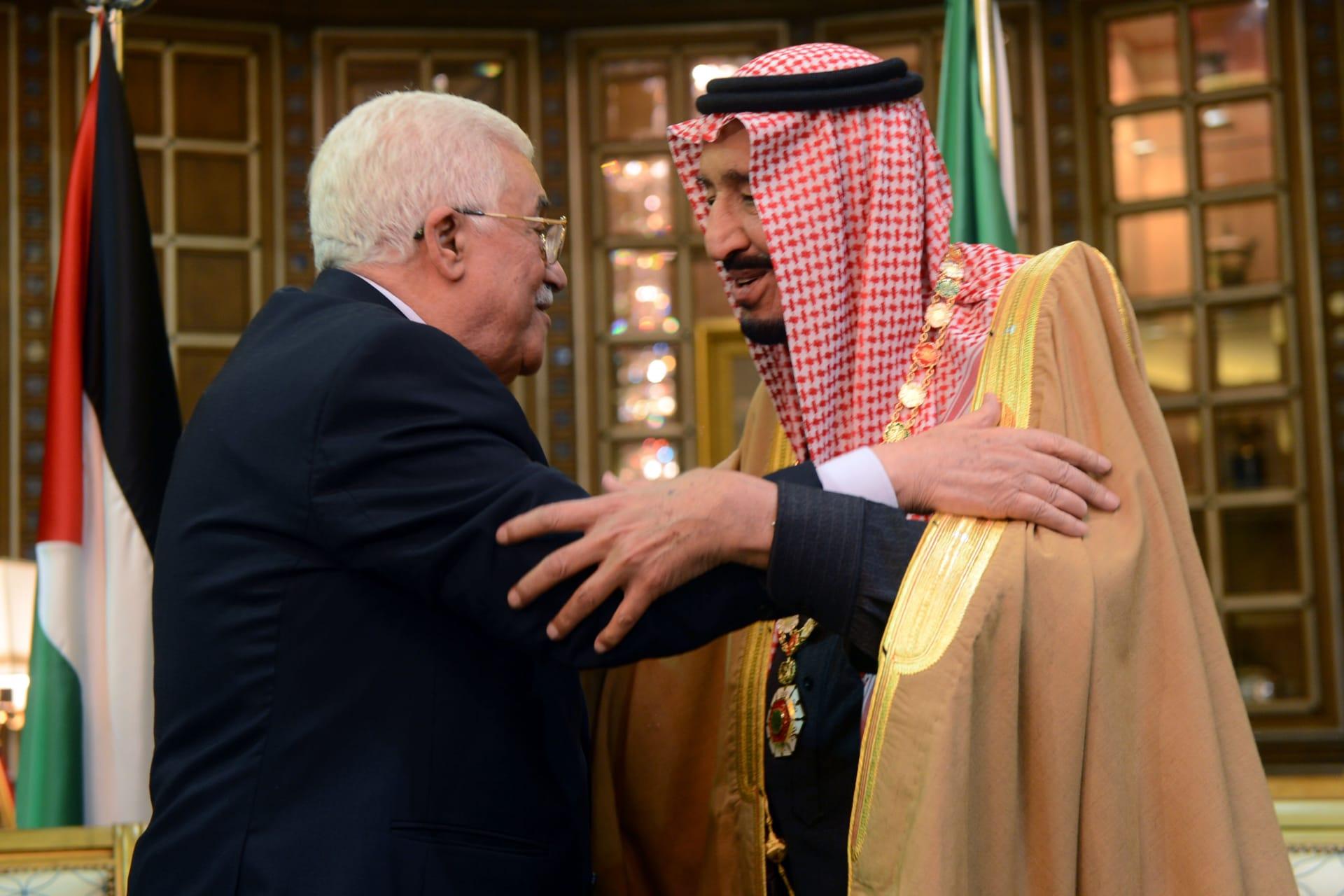 السعودية عن صفقة القرن: نقيم جهود ترامب وندعو لمفاوضات سلام مباشرة برعاية أمريكية