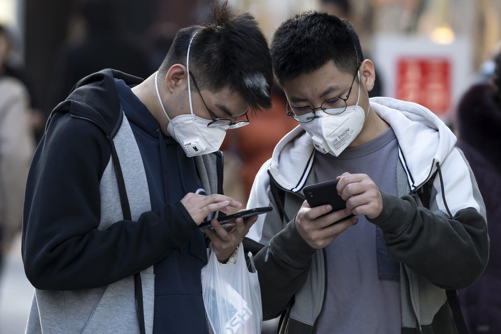 أكثر من 4000 سائح من ووهان بالخارج في ظل انتشار فيروس كورونا