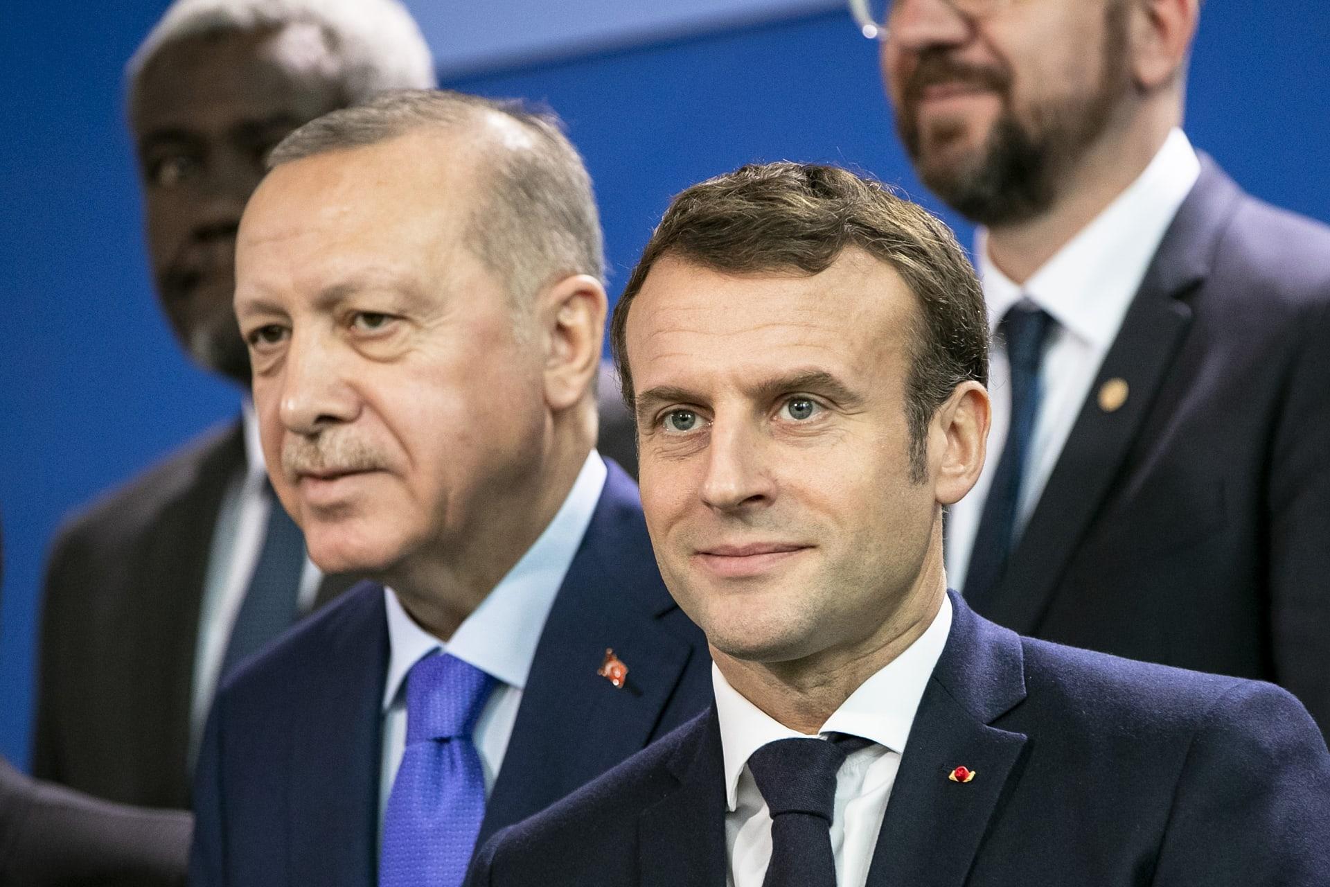 """بعد تصريحات أردوغان حول """"مجازر فرنسا"""".. الجزائر: أخرج حديث تبون عن سياقه"""