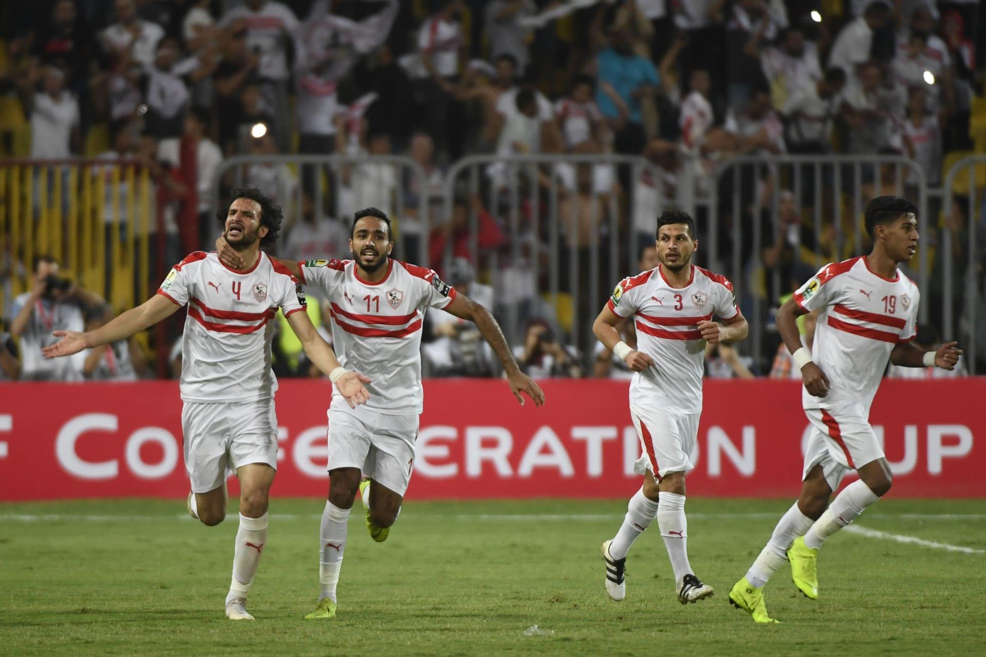 قطر تتعهد بحماية بعثة الزمالك في كأس السوبر الأفريقي.. فما موقف الفريق المصري؟