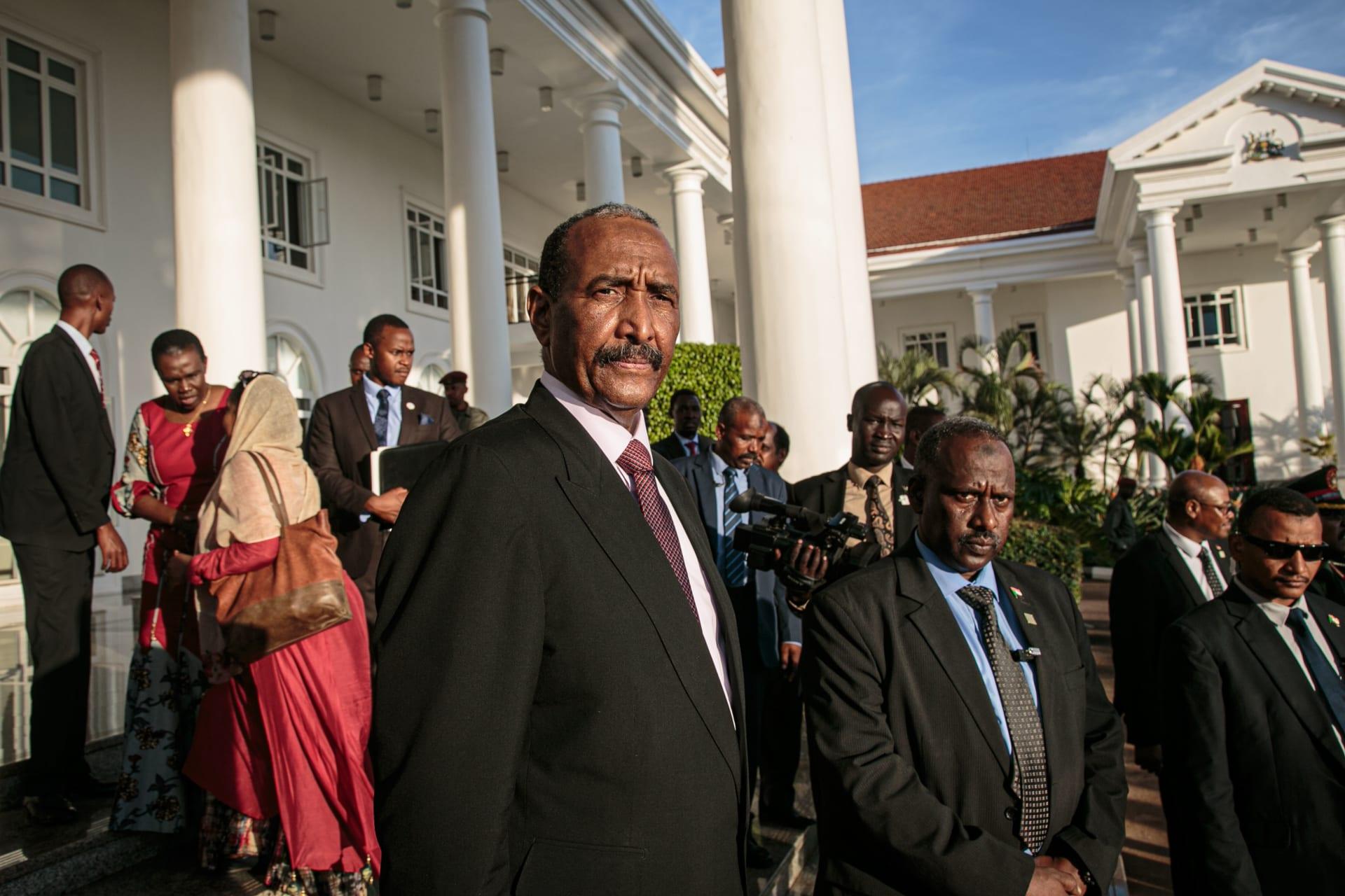 البرهان يوضح سبب لقائه نتنياهو: قمت بالخطوة لتحقيق مصالح الشعب السوداني