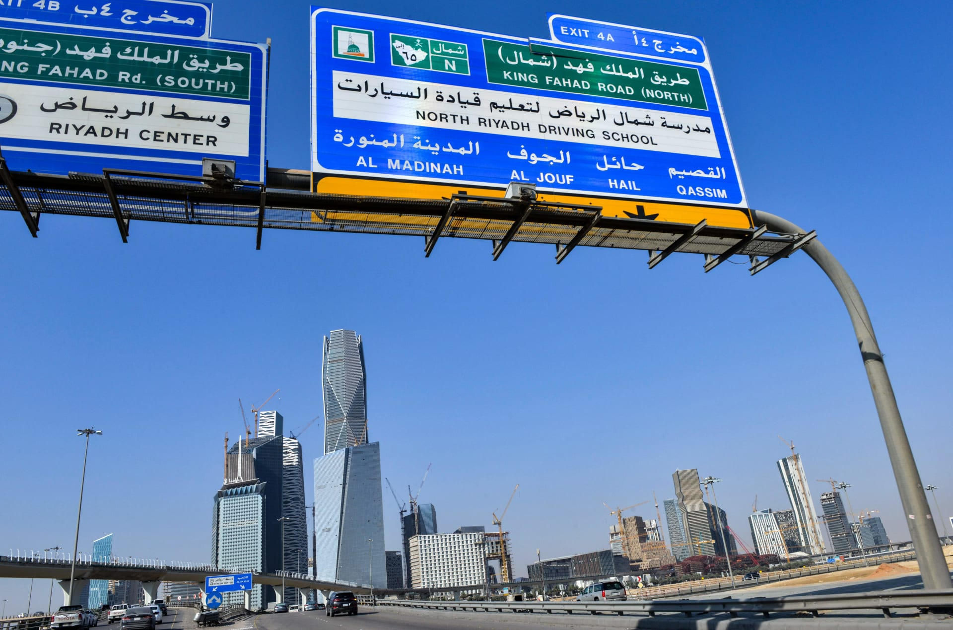 إعلامي سعودي يتمنى السماح ليهودي من نجران بالدخول إلى أراضي المملكة