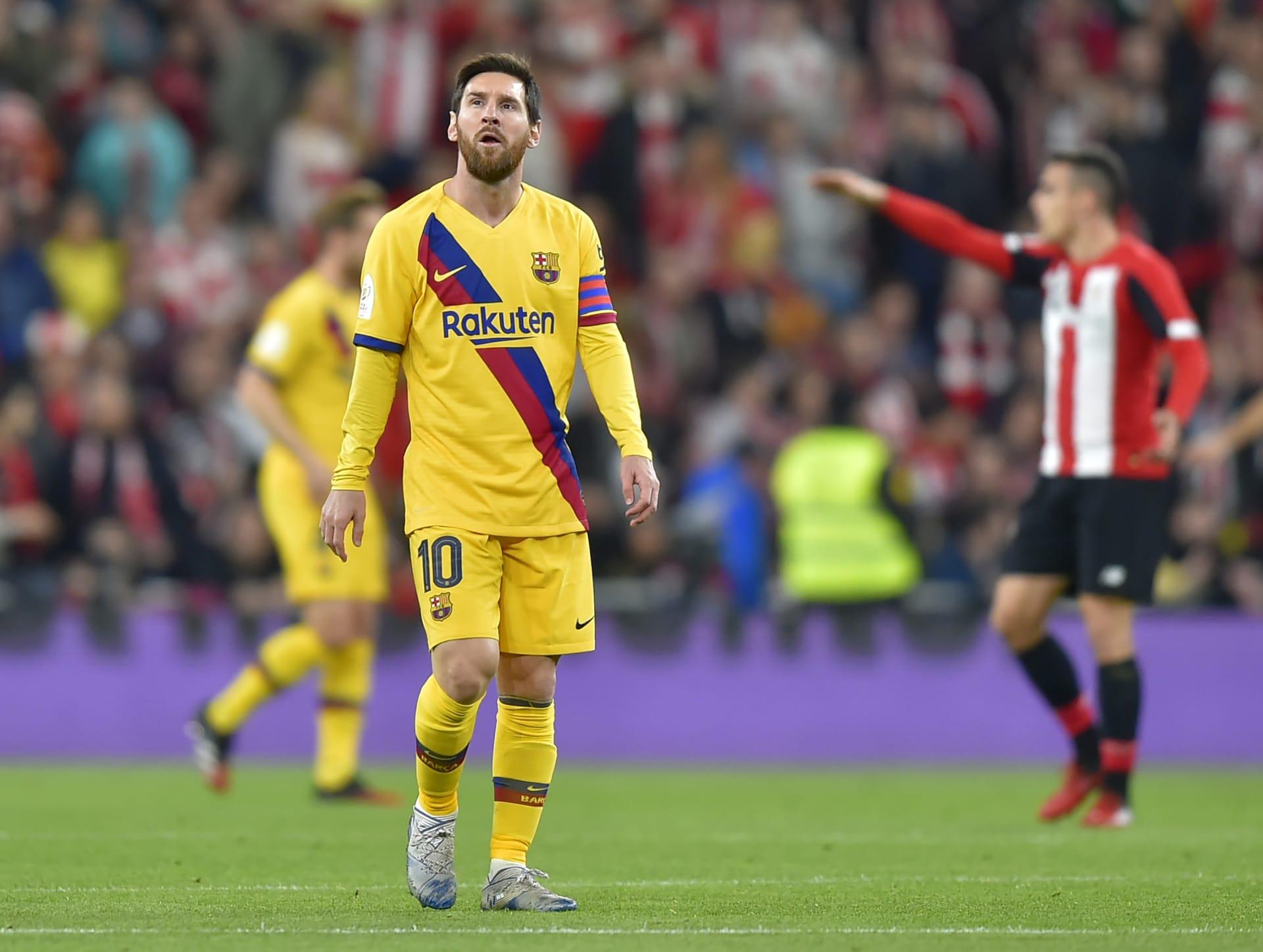 """ليلة خروج الكبار من كأس الملك.. ريال مدريد يتلقى رباعية """"مُؤلمة"""".. وهدف قاتل لبرشلونة"""