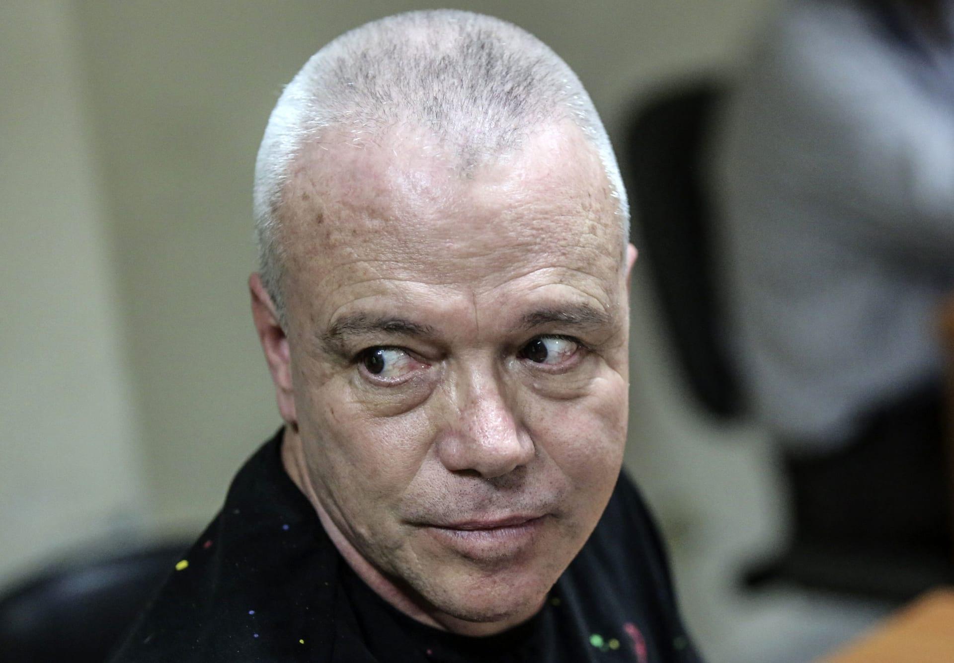 """وفاة """"باباي"""" مهندس شبكة الاغتيالات لصالح بارون المخدرات الكولومبي بابلو اسكوبار"""