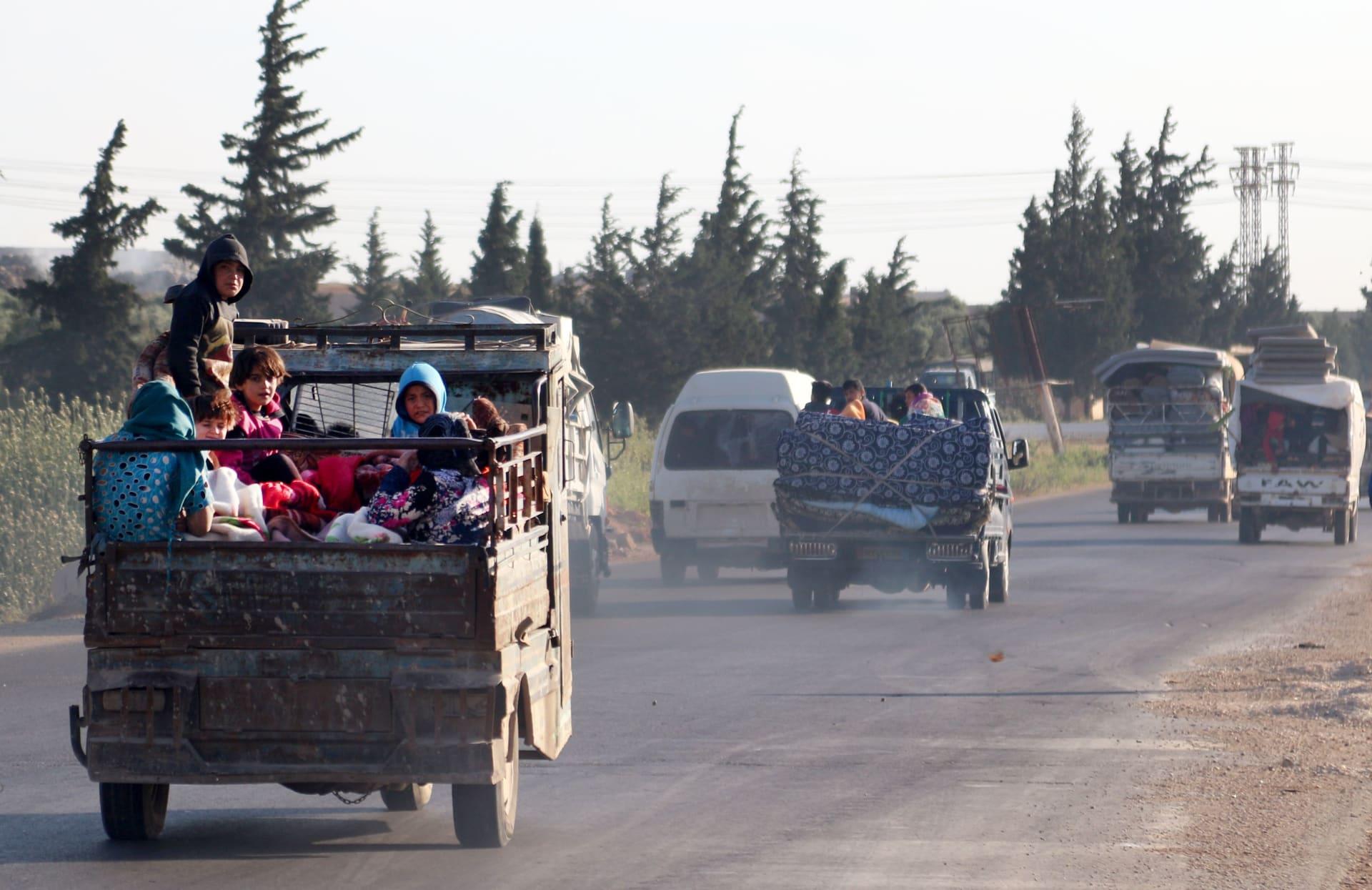 رأي.. سقوط آخر معاقل الإرهاب الإسلامي والنفوذ التركي في سوريا