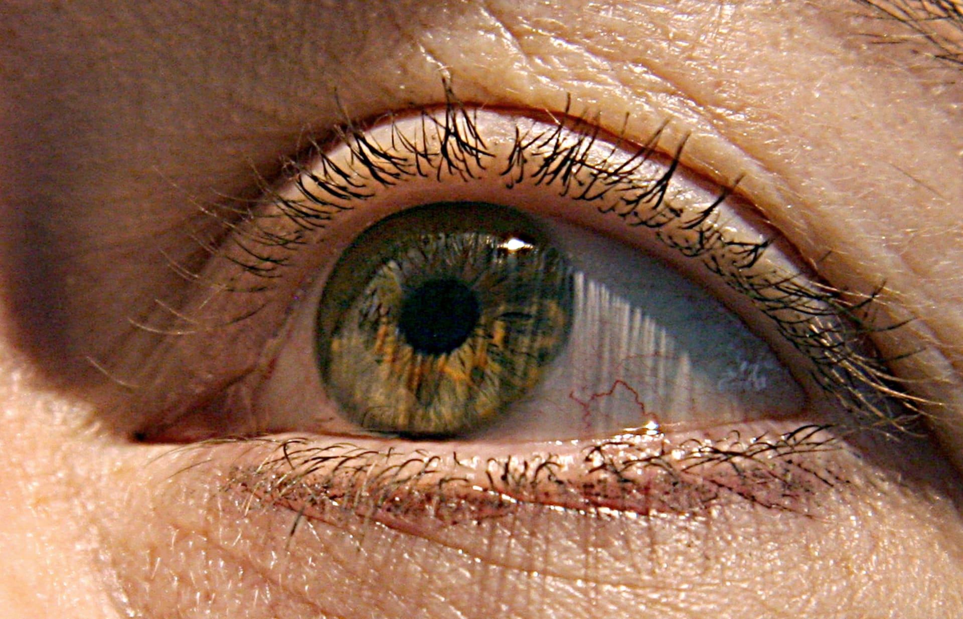 حبوب معالجة ضعف الانتصاب قد تجعلك ترى اللونين الأحمر أو الأزرق
