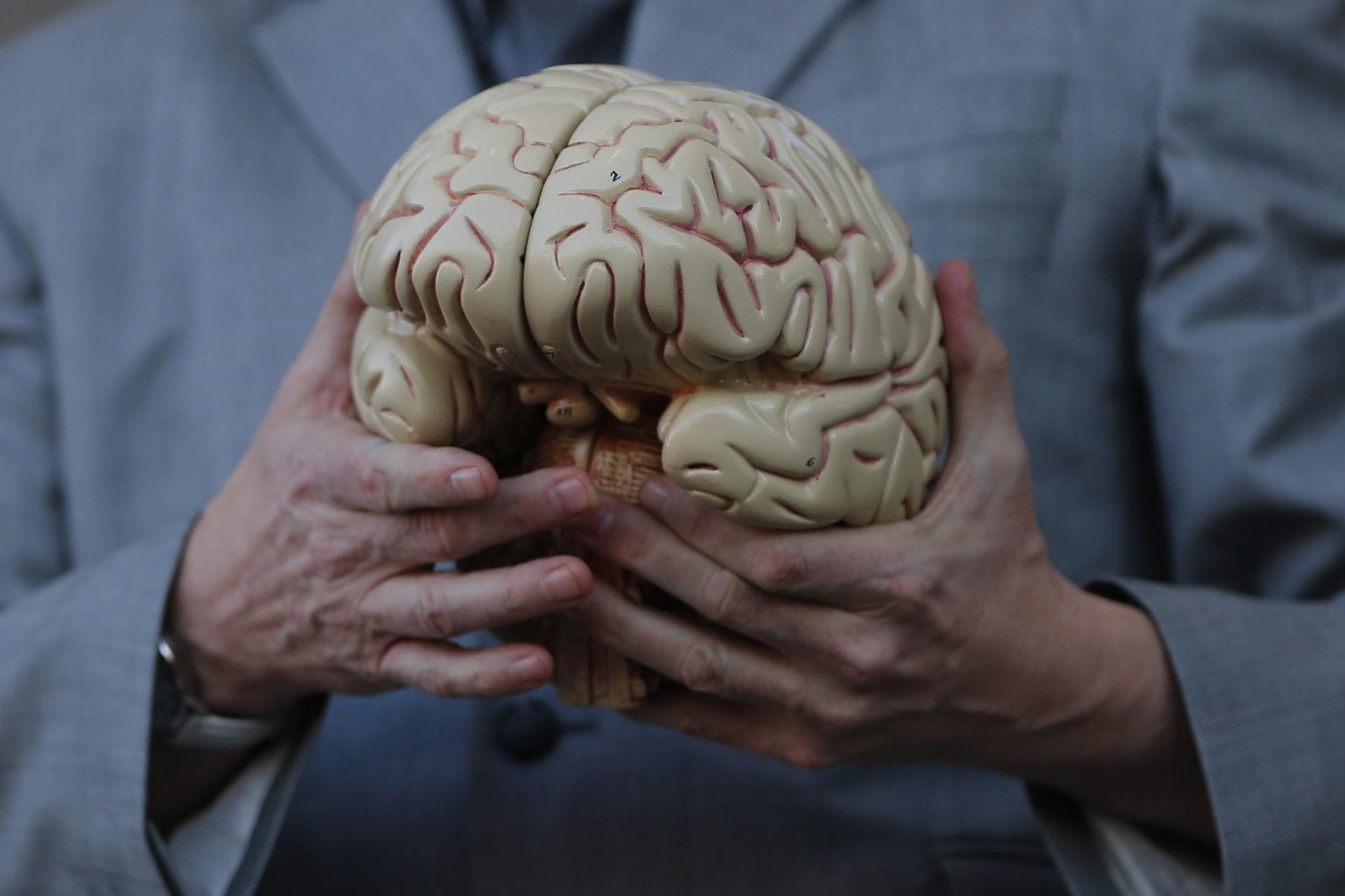 فوز آخر للتفاؤل! الشفاء بعد السكتة الدماغية