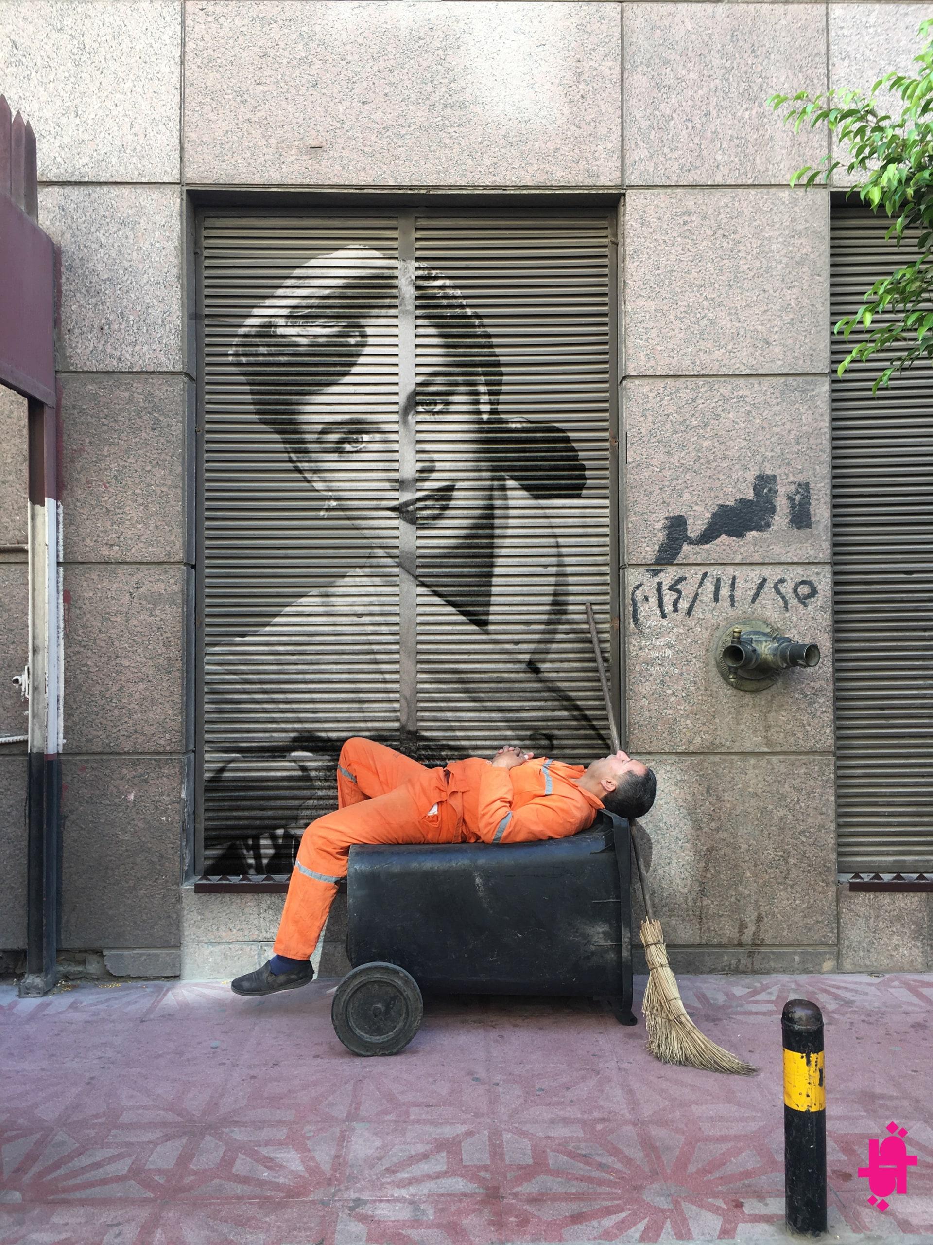 الفنان الإيطالي، كارمينيه كارتولانو