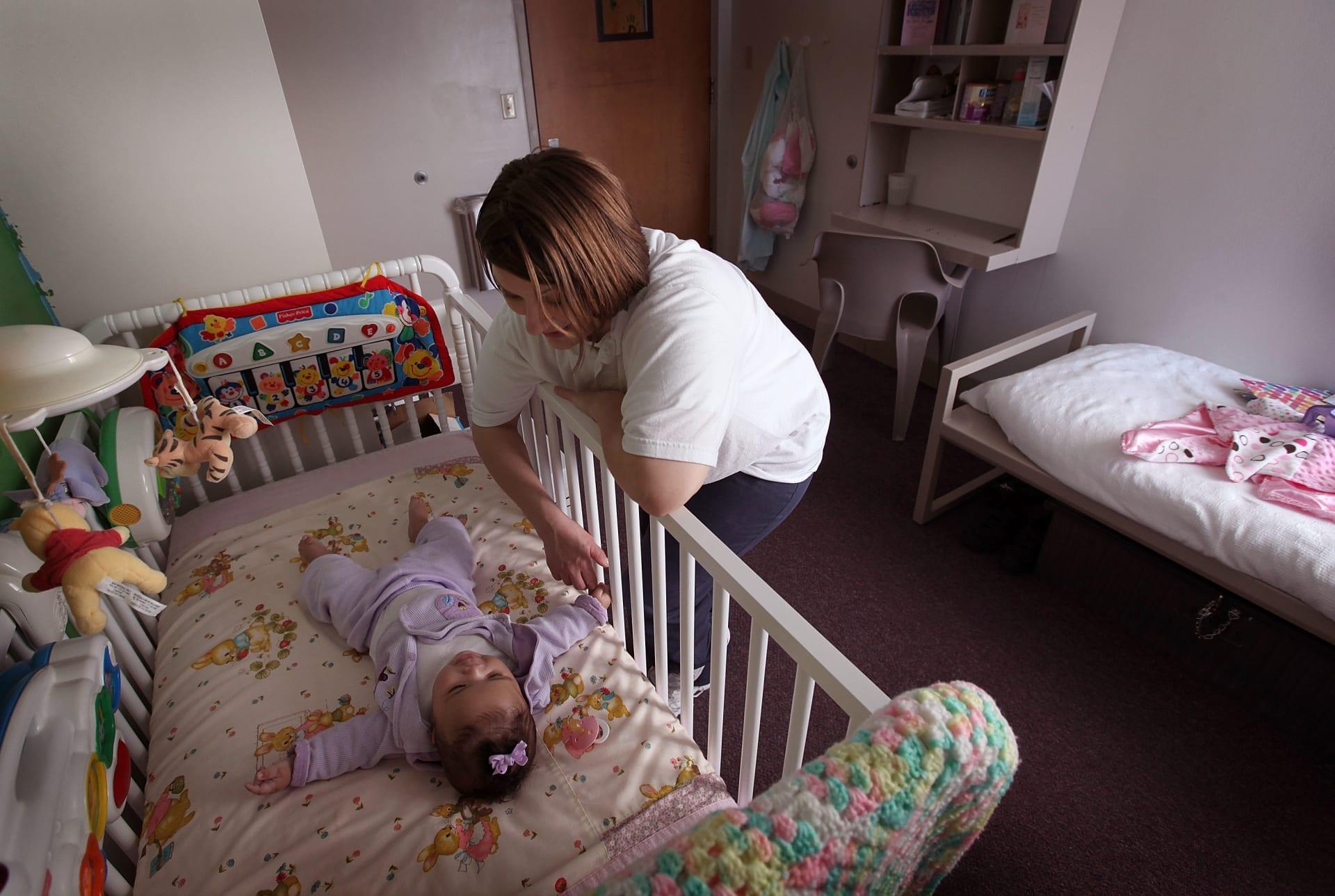دراسة جديدة: النوم في وقت متأخر يرتبط بالسمنة لدى الأطفال دون 6 سنوات