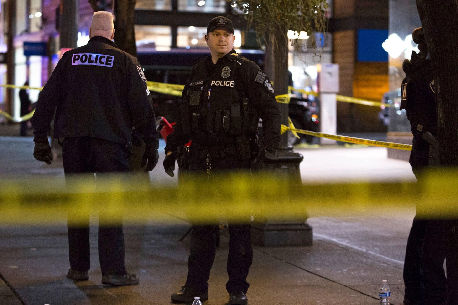 مقتل 6 أشخاص في إطلاق نار بولاية ويسكونسن الأمريكية بينهم منفذ الهجوم