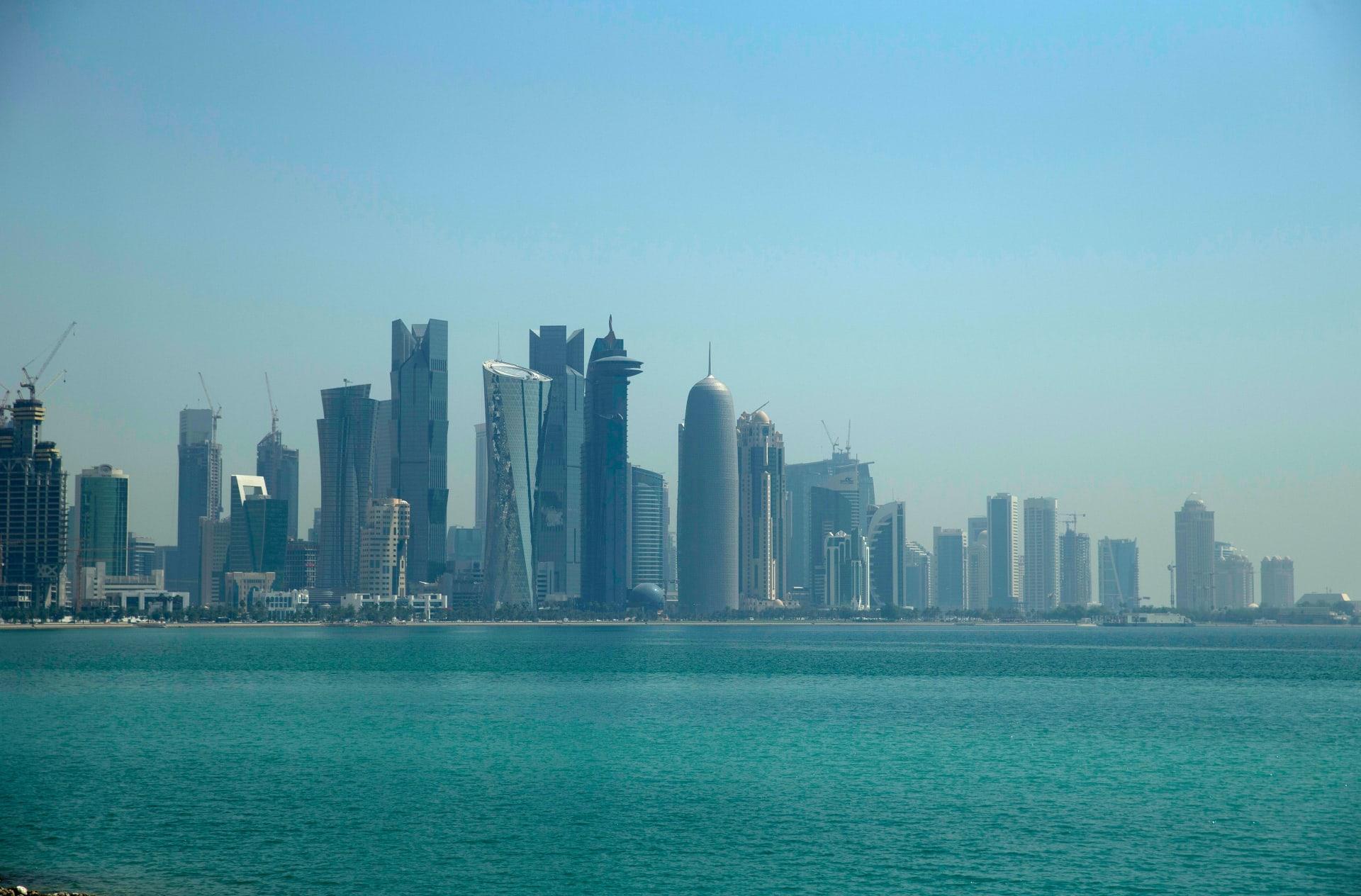 إسرائيلي يزور قطر: أشعر بالأمان في الدوحة مع أولاد عمنا المسلمين