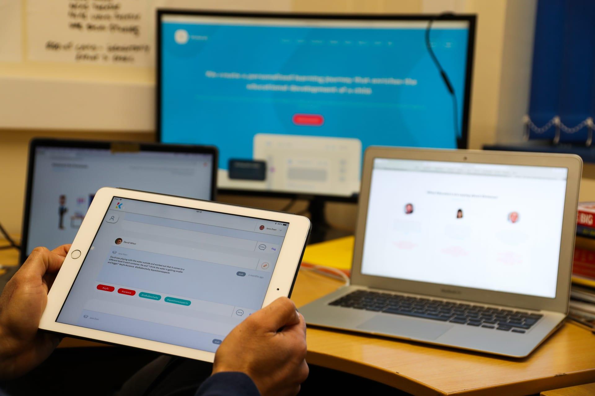 كيف ستغير التكنولوجيا واقع الصفوف الدراسية في دول الخليج؟