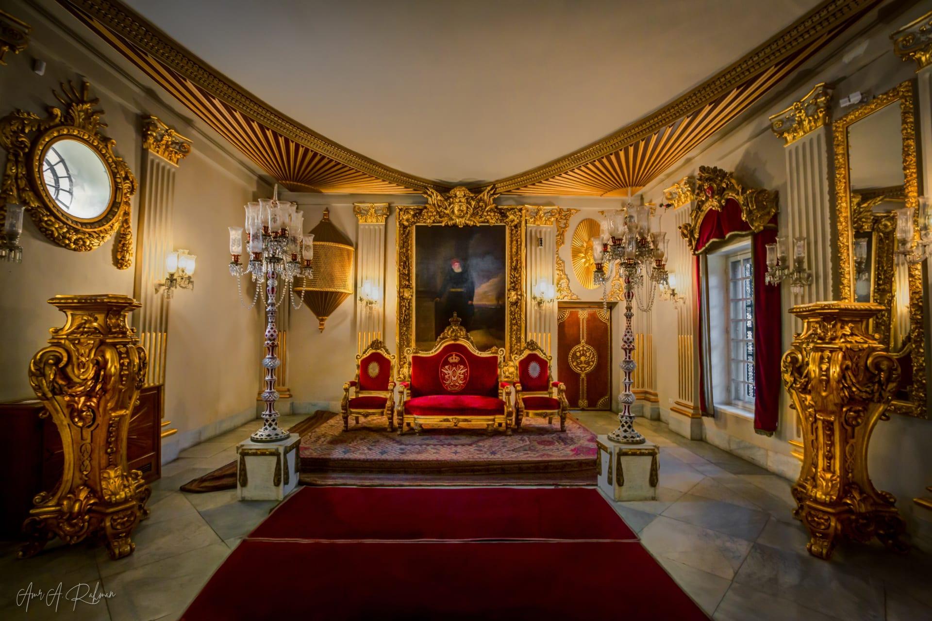 عرش بلا حاكم.. إليكم قصة قصر الأمير محمد علي في القاهرة