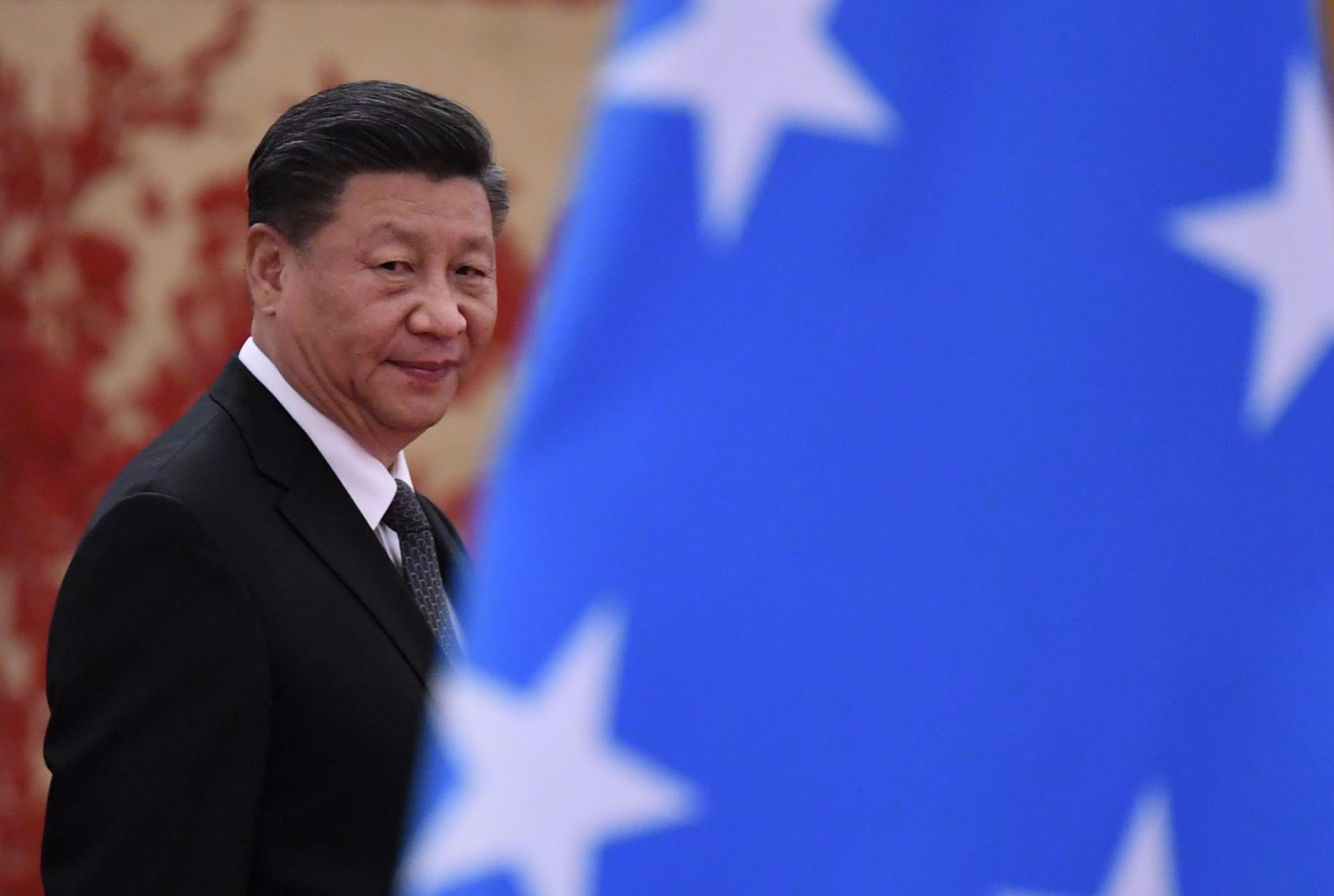 """الصين تعلن إجراءات انتقامية ضد وسائل إعلام أمريكية ردًا تصنيف """"البعثات الأجنبية"""""""
