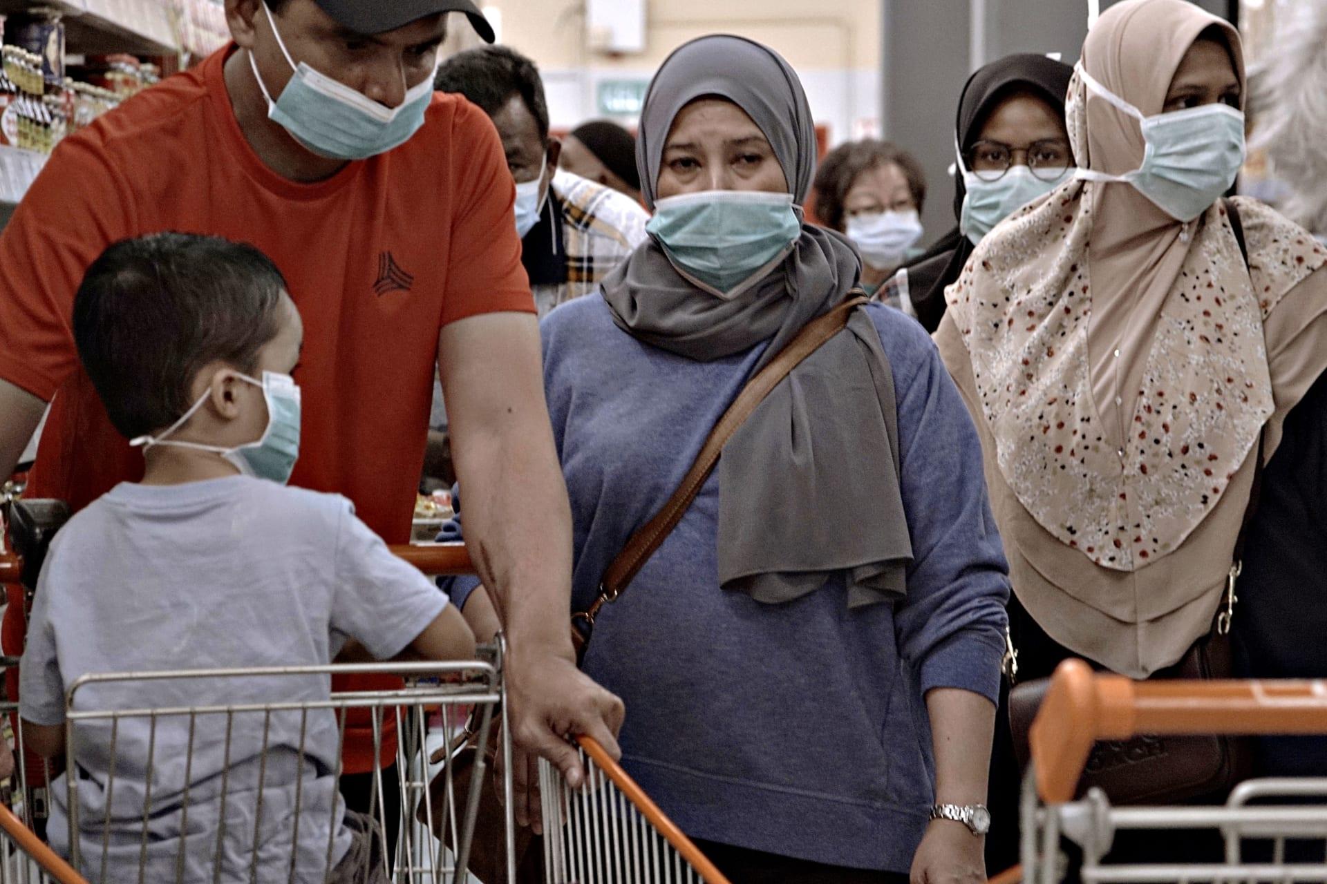 المصابون بفيروس كورونا المستجد بلا أي أعراض ربما يزيدون من انتشار العدوى أكثر مما نعتقد